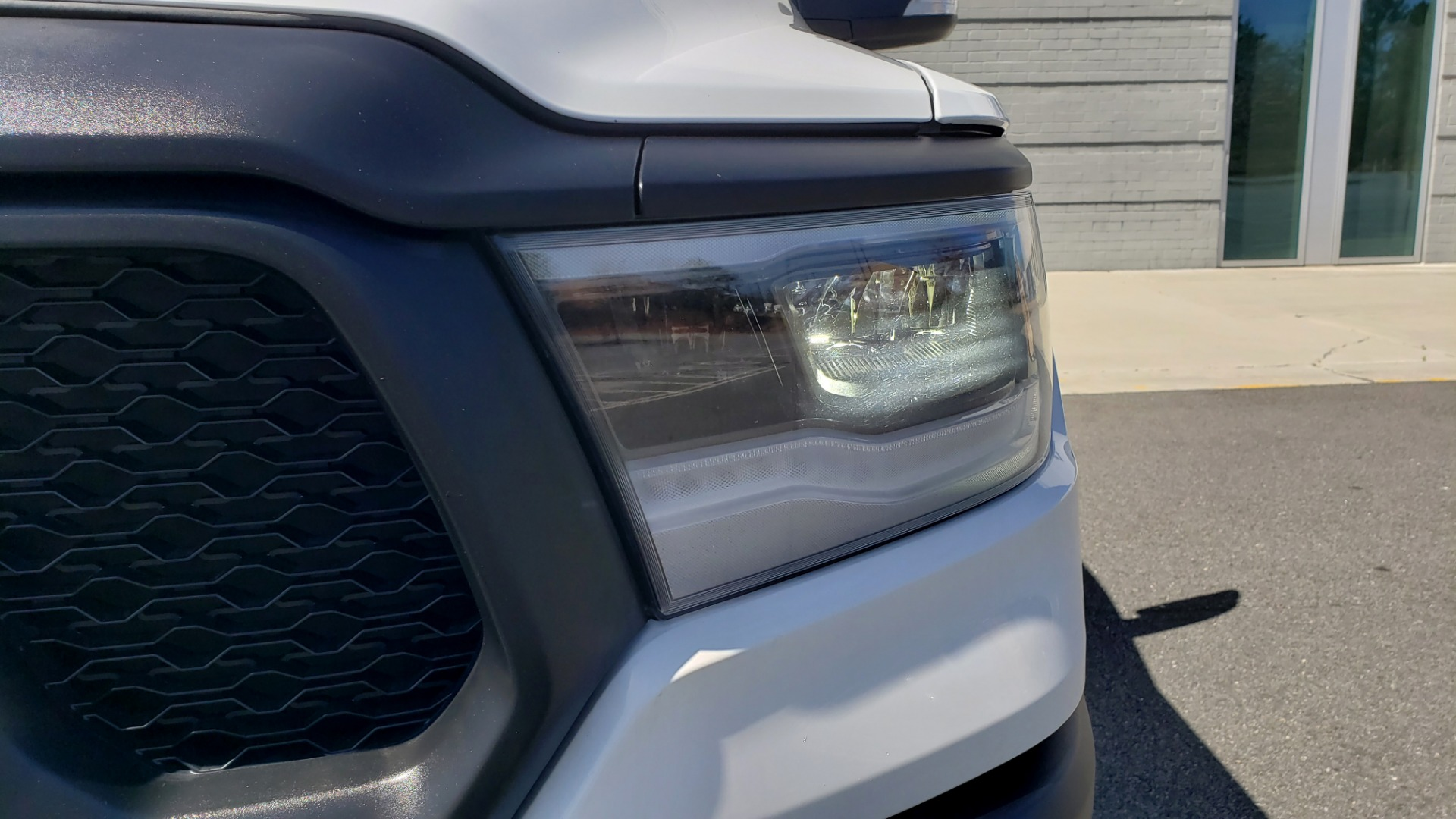 Used 2019 Ram 1500 REBEL CREWCAB 4X4 / 5.7L V8 HEMI / 8-SPD AUTO / REARVIEW for sale Sold at Formula Imports in Charlotte NC 28227 23