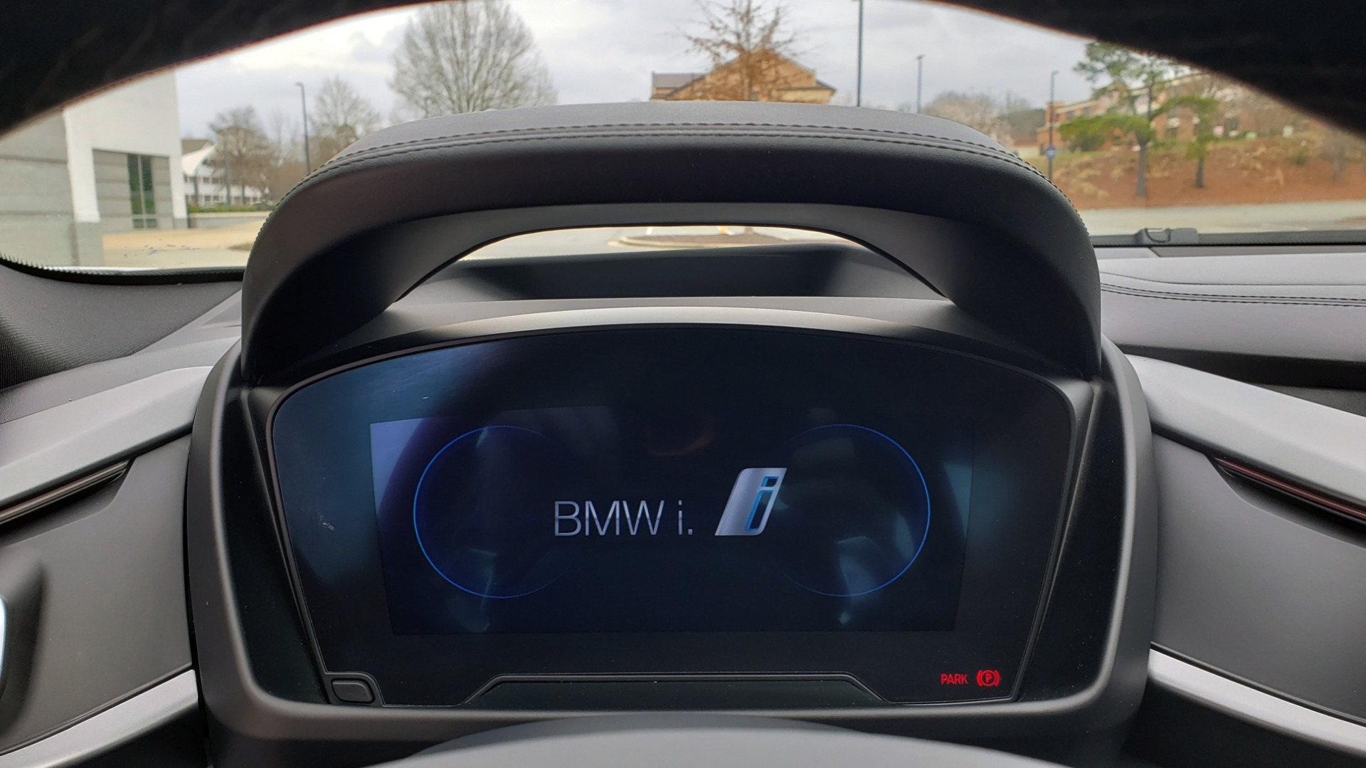 Used 2016 BMW i8 COUPE / GIGA WORLD / NAV / HUD / 20IN WHEELS / REARVIEW for sale Sold at Formula Imports in Charlotte NC 28227 24