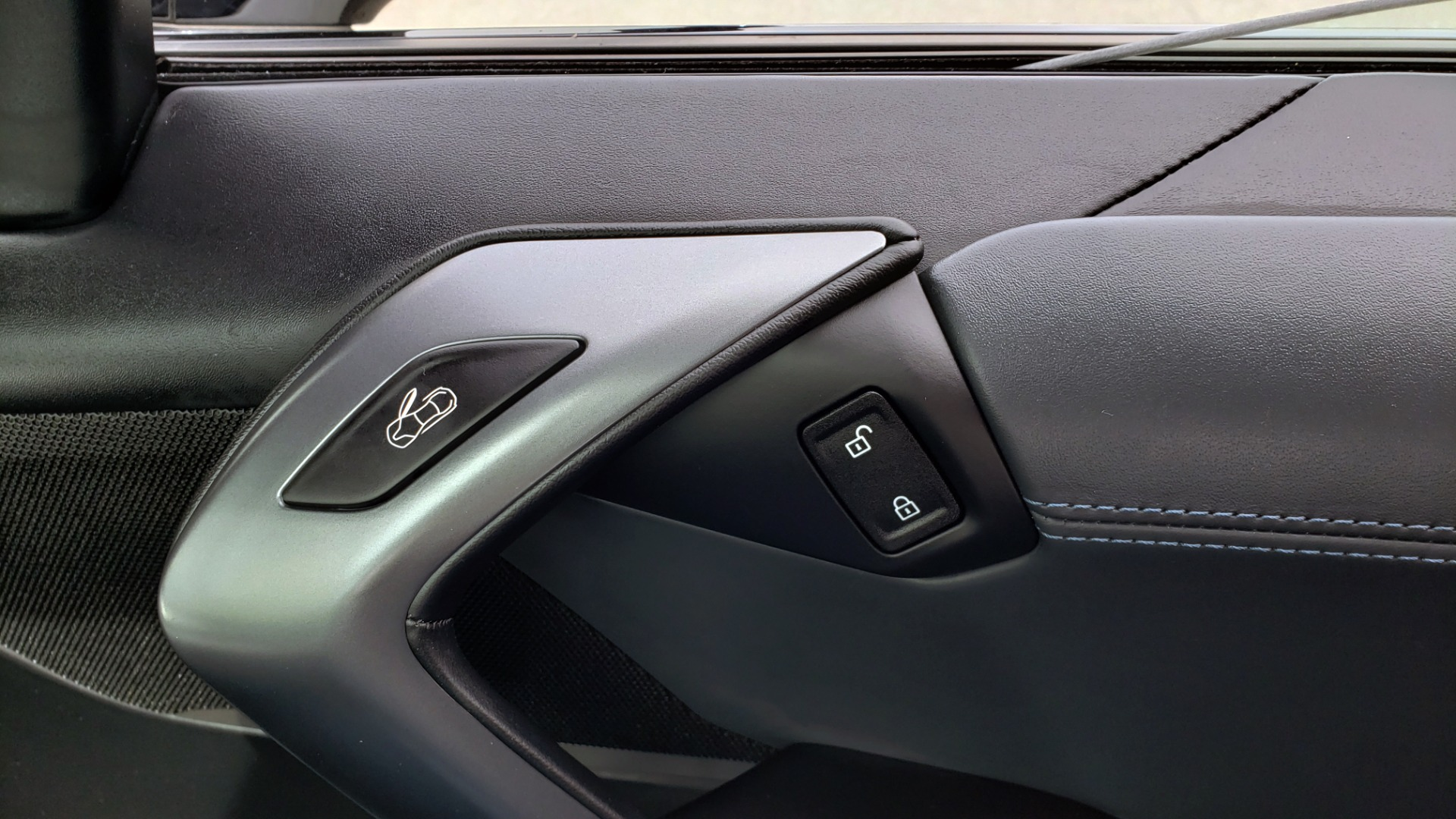 Used 2016 BMW i8 COUPE / GIGA WORLD / NAV / HUD / 20IN WHEELS / REARVIEW for sale Sold at Formula Imports in Charlotte NC 28227 67