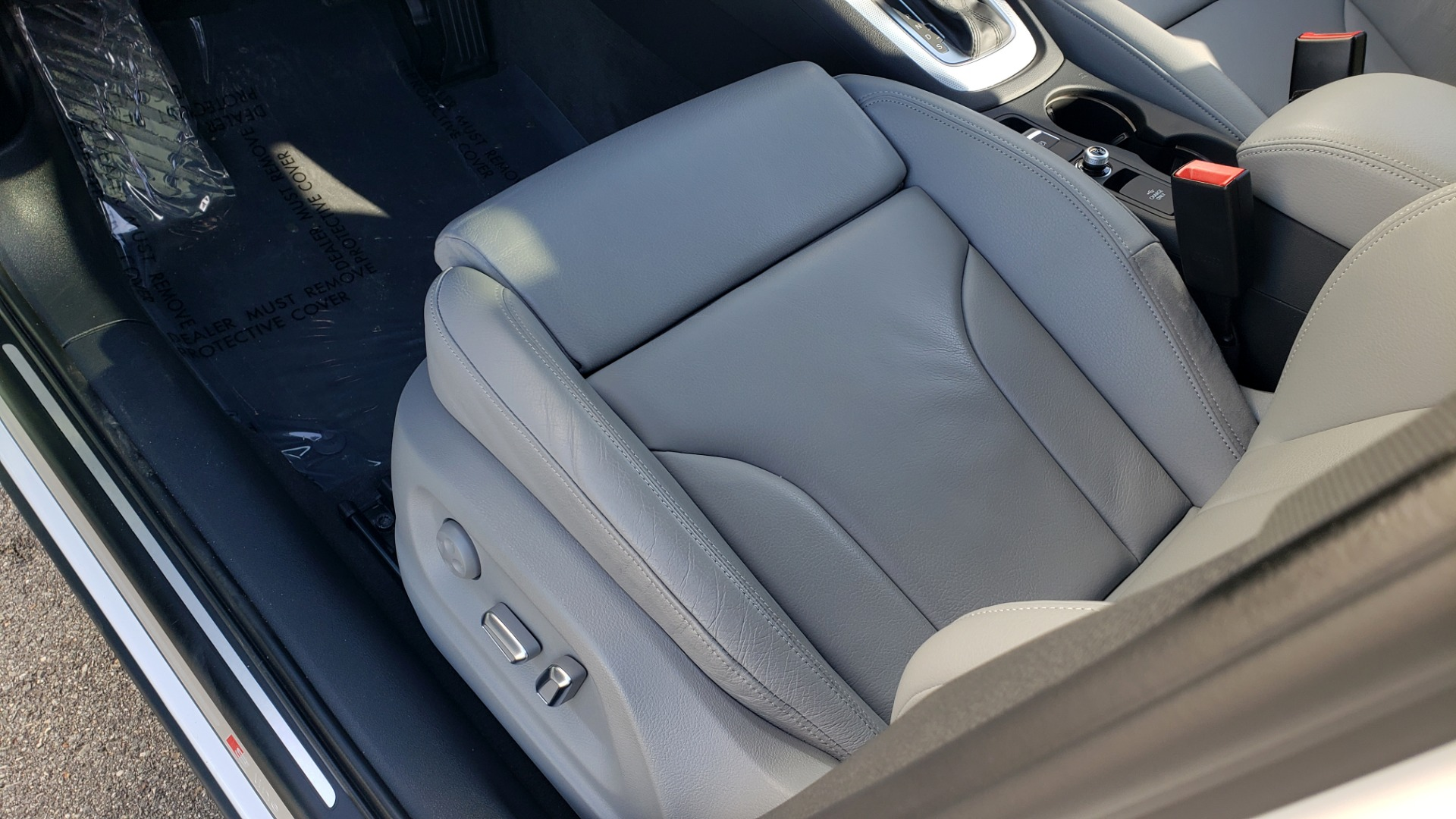Used 2018 Audi Q3 PREMIUM PLUS 2.0T / SPORT PKG / NAV / BOSE / SUNROOF / REARVIEW for sale Sold at Formula Imports in Charlotte NC 28227 30