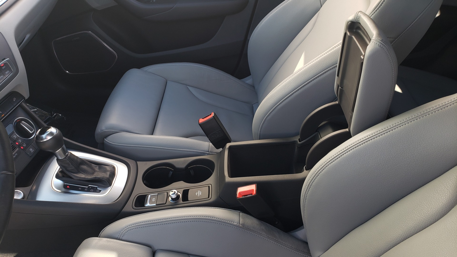 Used 2018 Audi Q3 PREMIUM PLUS 2.0T / SPORT PKG / NAV / BOSE / SUNROOF / REARVIEW for sale Sold at Formula Imports in Charlotte NC 28227 54