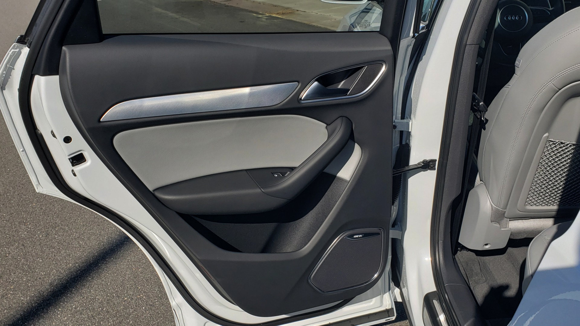 Used 2018 Audi Q3 PREMIUM PLUS 2.0T / SPORT PKG / NAV / BOSE / SUNROOF / REARVIEW for sale Sold at Formula Imports in Charlotte NC 28227 55