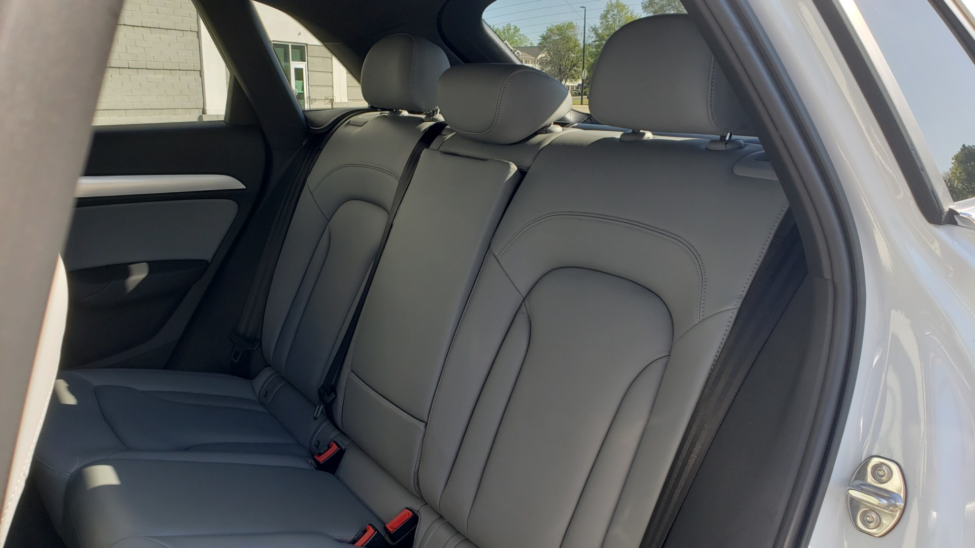 Used 2018 Audi Q3 PREMIUM PLUS 2.0T / SPORT PKG / NAV / BOSE / SUNROOF / REARVIEW for sale Sold at Formula Imports in Charlotte NC 28227 58