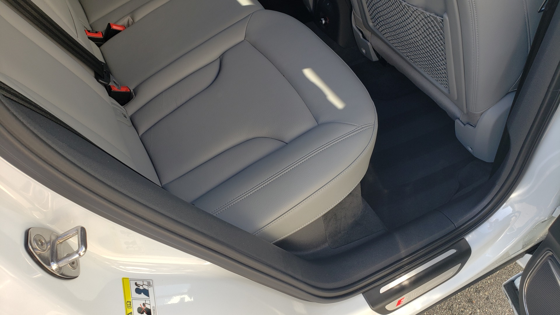 Used 2018 Audi Q3 PREMIUM PLUS 2.0T / SPORT PKG / NAV / BOSE / SUNROOF / REARVIEW for sale Sold at Formula Imports in Charlotte NC 28227 65
