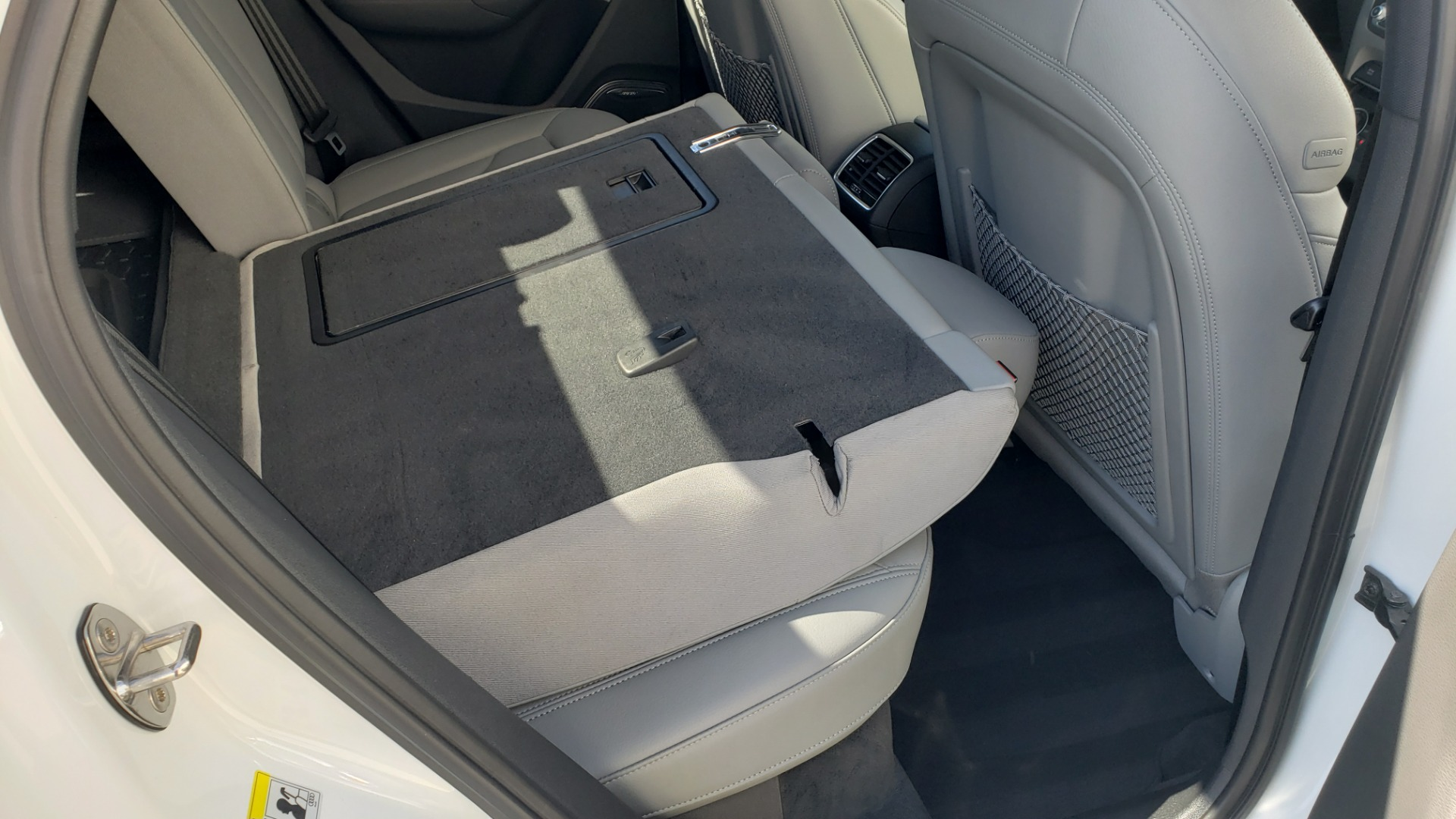 Used 2018 Audi Q3 PREMIUM PLUS 2.0T / SPORT PKG / NAV / BOSE / SUNROOF / REARVIEW for sale Sold at Formula Imports in Charlotte NC 28227 68