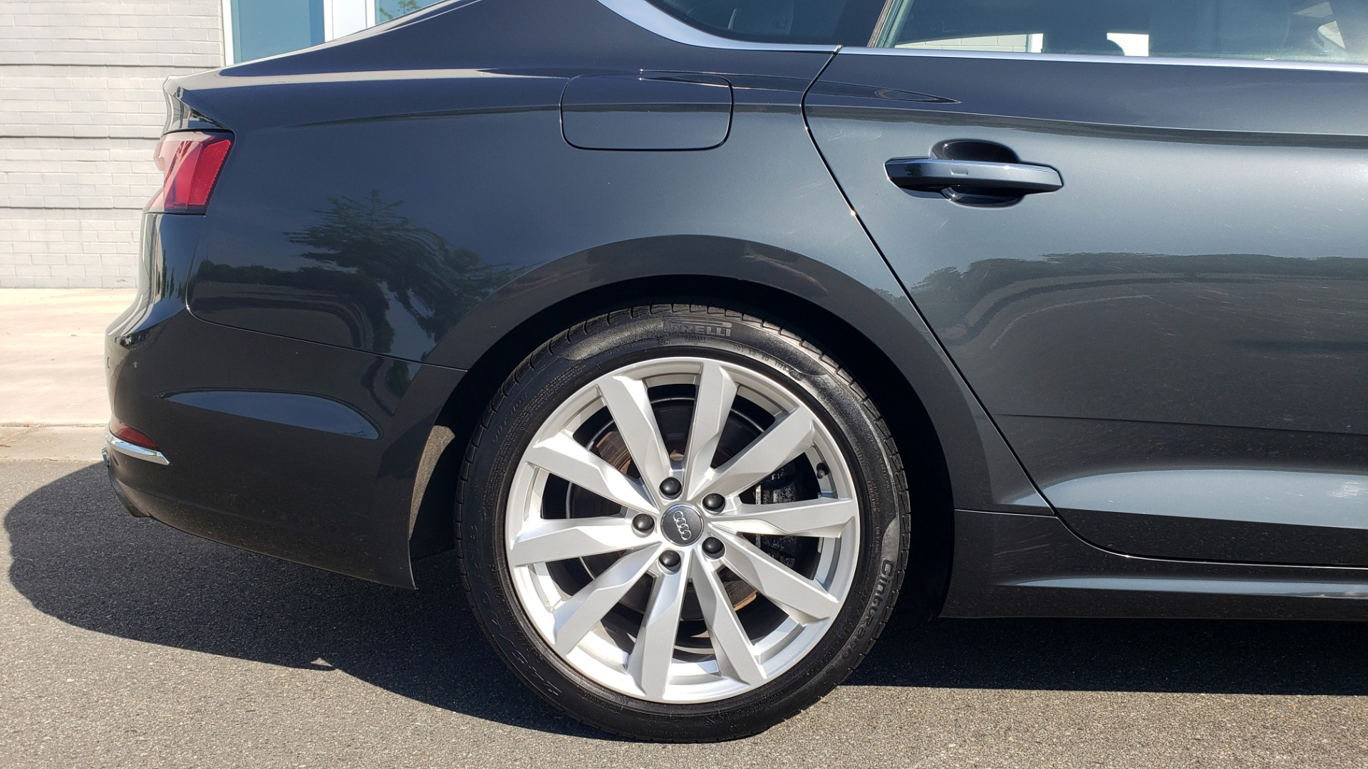 Used 2018 Audi A5 SPORTBACK PREMIUM PLUS 2.0T / AWD / NAV / B&O SND / SUNROOF / REARVIEW for sale Sold at Formula Imports in Charlotte NC 28227 15