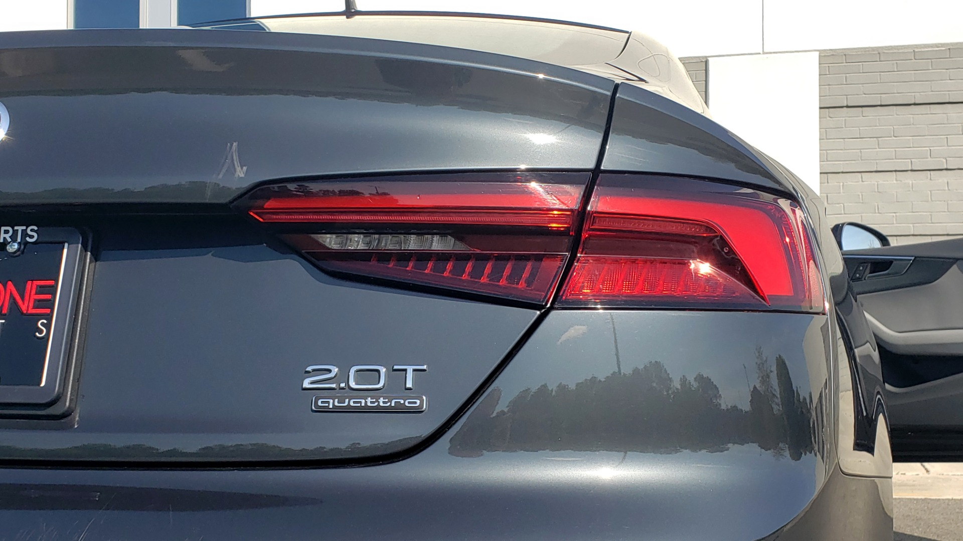 Used 2018 Audi A5 SPORTBACK PREMIUM PLUS 2.0T / AWD / NAV / B&O SND / SUNROOF / REARVIEW for sale Sold at Formula Imports in Charlotte NC 28227 35