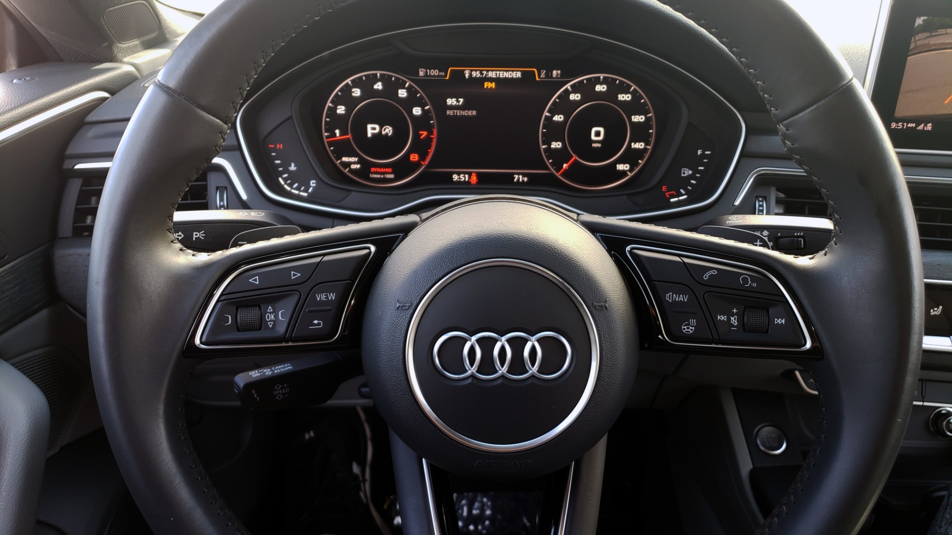 Used 2018 Audi A5 SPORTBACK PREMIUM PLUS 2.0T / AWD / NAV / B&O SND / SUNROOF / REARVIEW for sale Sold at Formula Imports in Charlotte NC 28227 41