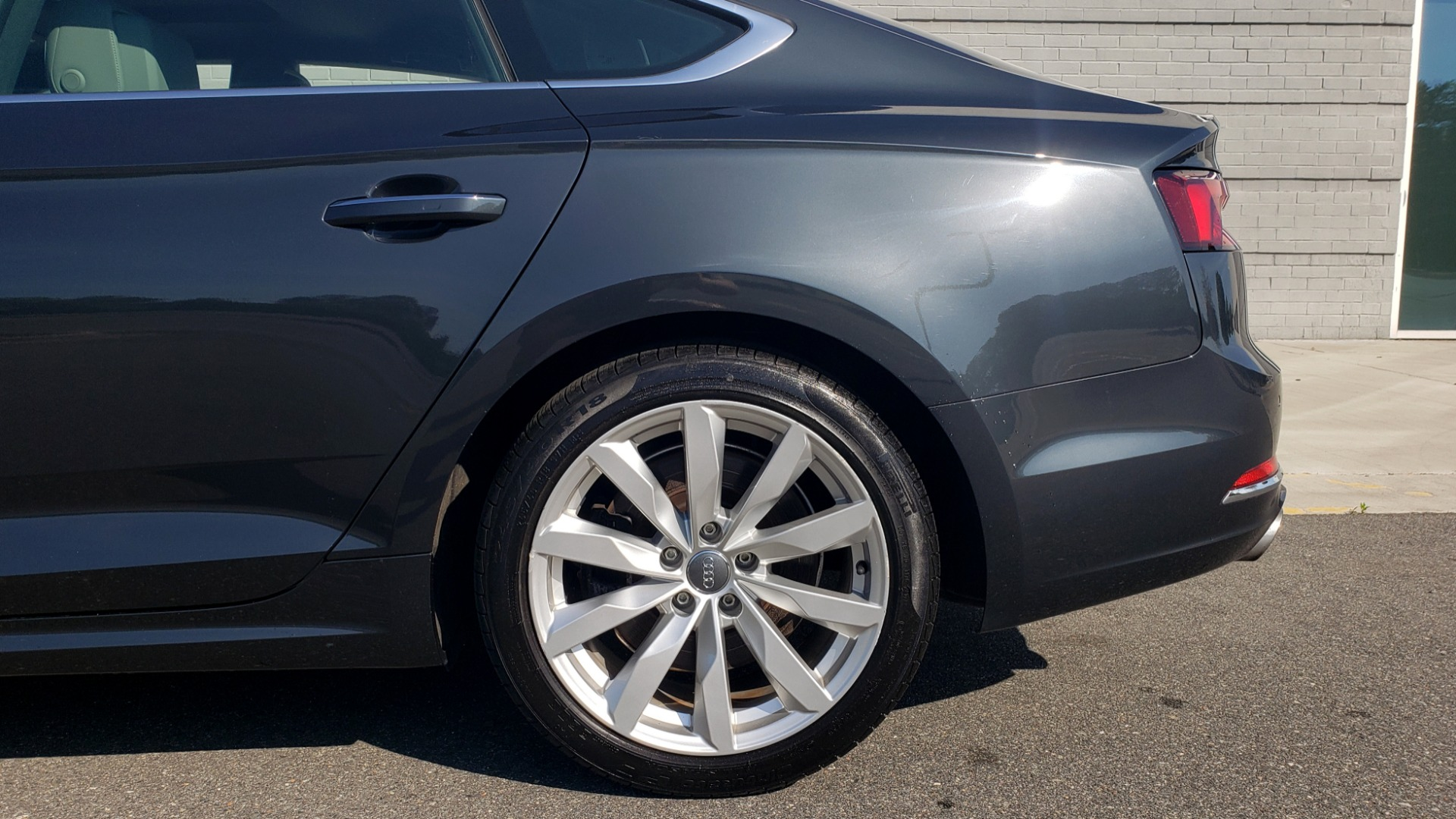 Used 2018 Audi A5 SPORTBACK PREMIUM PLUS 2.0T / AWD / NAV / B&O SND / SUNROOF / REARVIEW for sale Sold at Formula Imports in Charlotte NC 28227 9