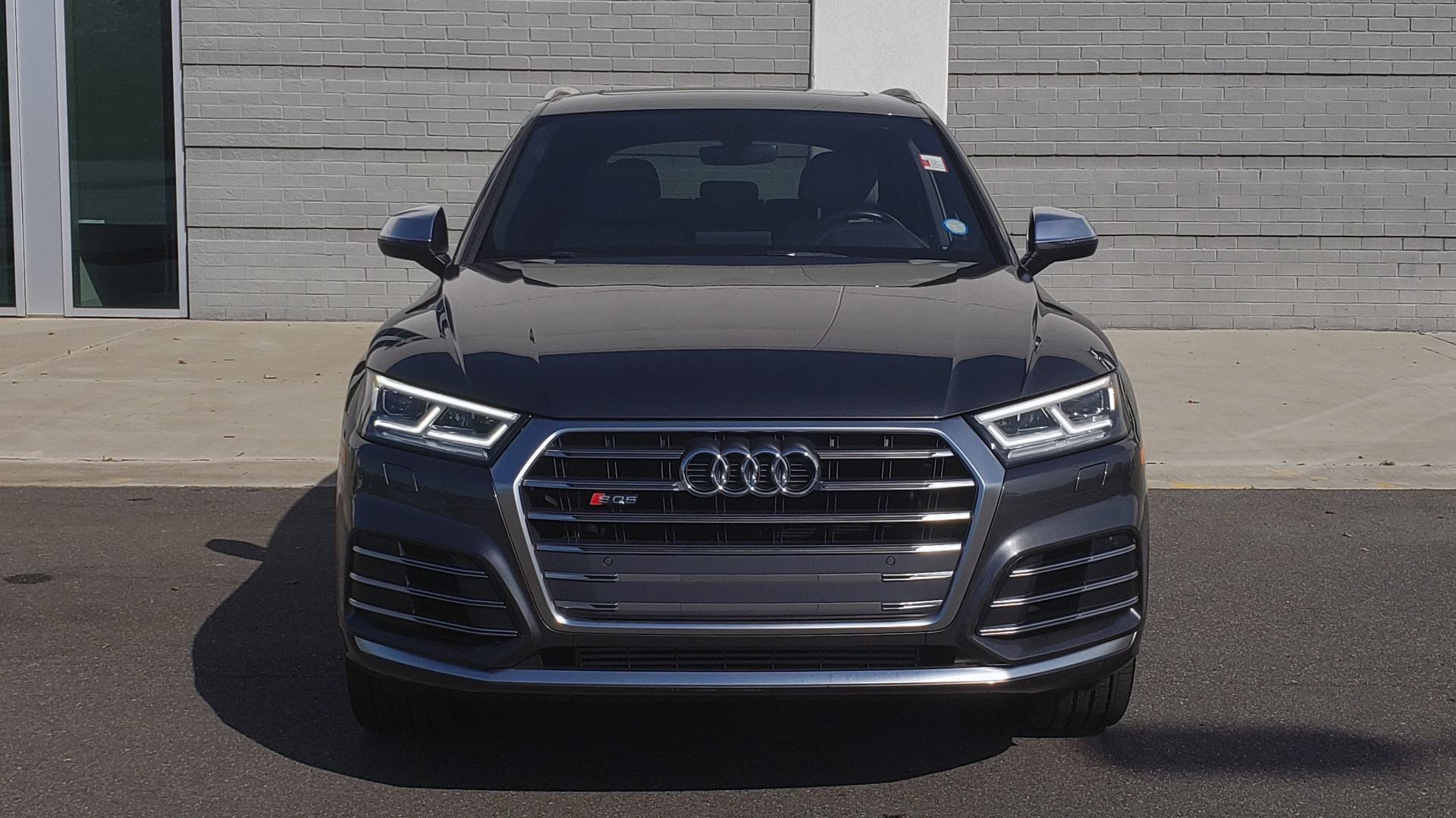 Used 2018 Audi SQ5 PREMIUM PLUS SPORT / NAV / B&O SND / SUNROOF / REARVIEW for sale Sold at Formula Imports in Charlotte NC 28227 19