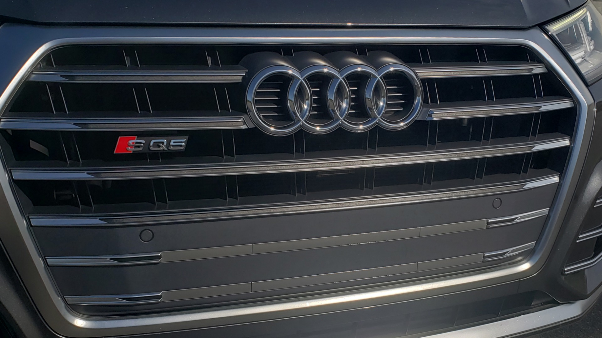 Used 2018 Audi SQ5 PREMIUM PLUS SPORT / NAV / B&O SND / SUNROOF / REARVIEW for sale Sold at Formula Imports in Charlotte NC 28227 20