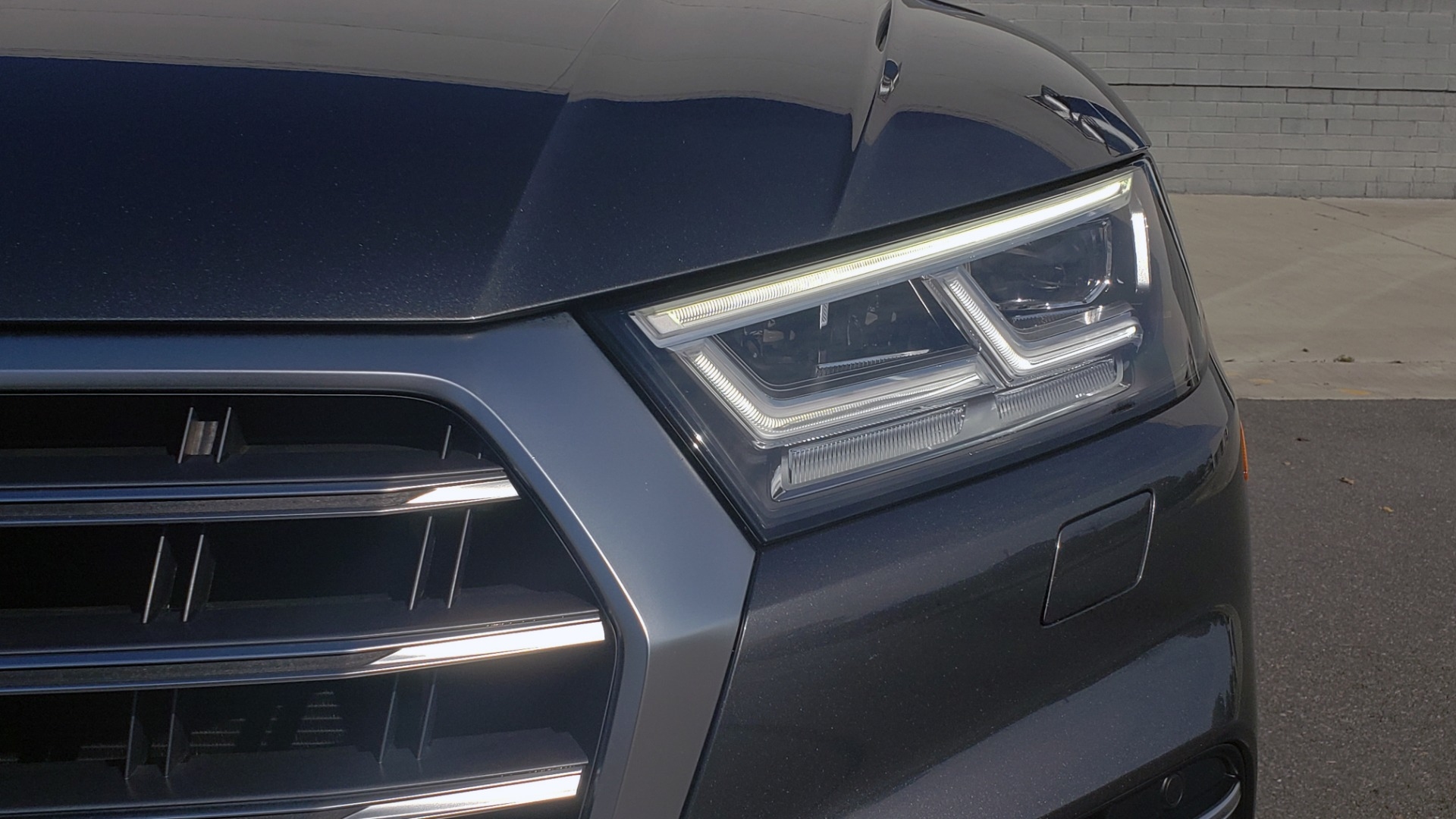 Used 2018 Audi SQ5 PREMIUM PLUS SPORT / NAV / B&O SND / SUNROOF / REARVIEW for sale Sold at Formula Imports in Charlotte NC 28227 22