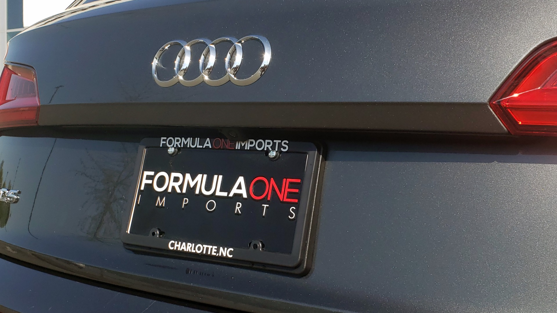 Used 2018 Audi SQ5 PREMIUM PLUS SPORT / NAV / B&O SND / SUNROOF / REARVIEW for sale Sold at Formula Imports in Charlotte NC 28227 28