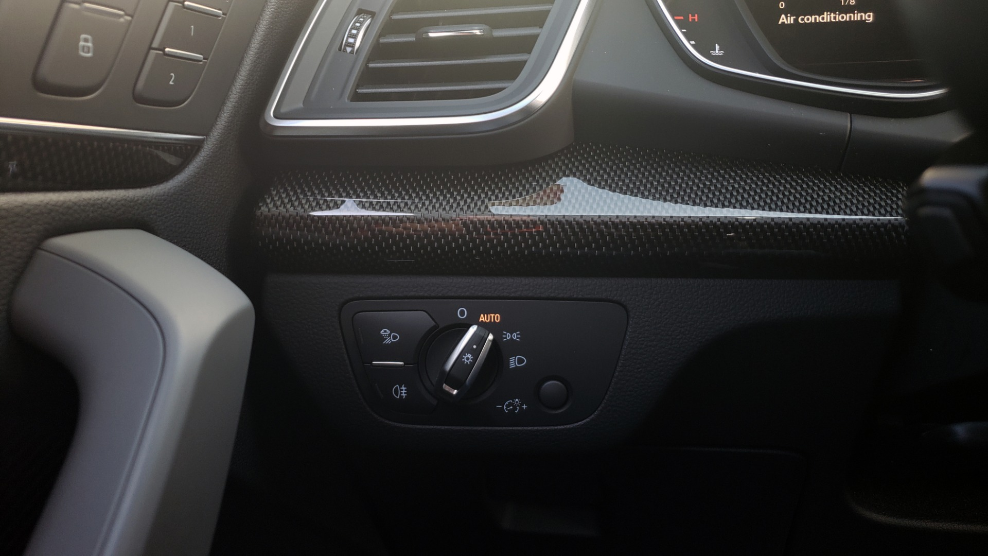 Used 2018 Audi SQ5 PREMIUM PLUS SPORT / NAV / B&O SND / SUNROOF / REARVIEW for sale Sold at Formula Imports in Charlotte NC 28227 36