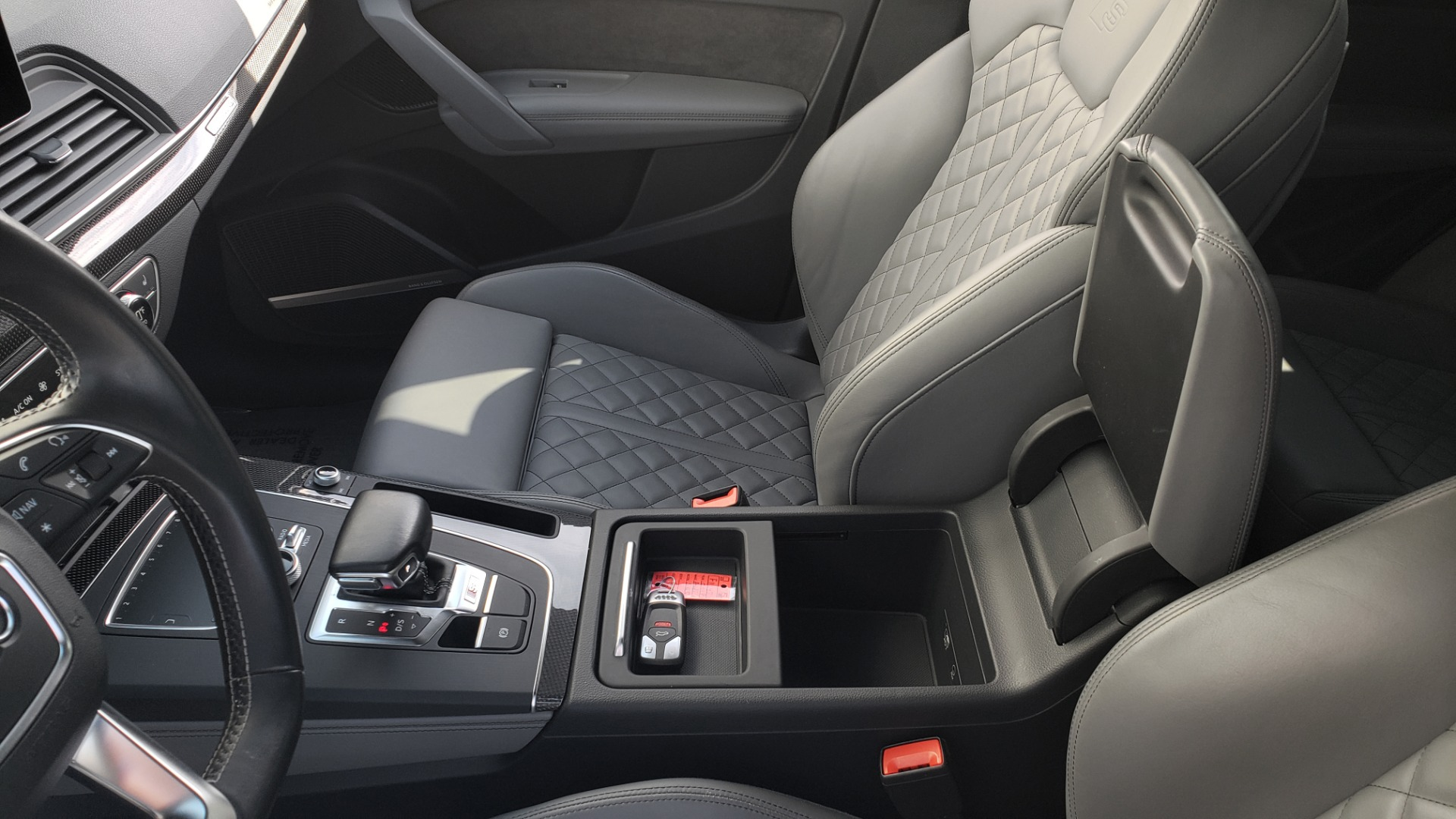 Used 2018 Audi SQ5 PREMIUM PLUS SPORT / NAV / B&O SND / SUNROOF / REARVIEW for sale Sold at Formula Imports in Charlotte NC 28227 51