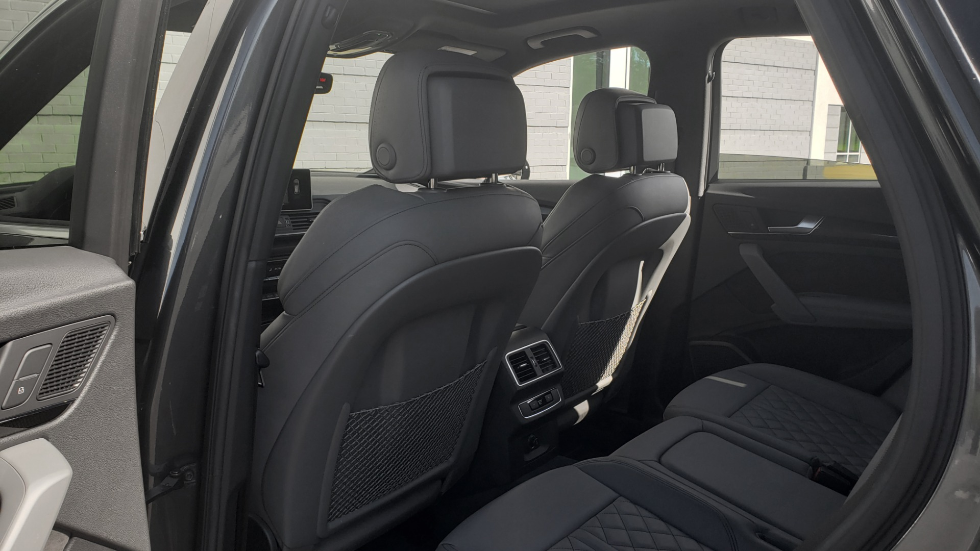 Used 2018 Audi SQ5 PREMIUM PLUS SPORT / NAV / B&O SND / SUNROOF / REARVIEW for sale Sold at Formula Imports in Charlotte NC 28227 56
