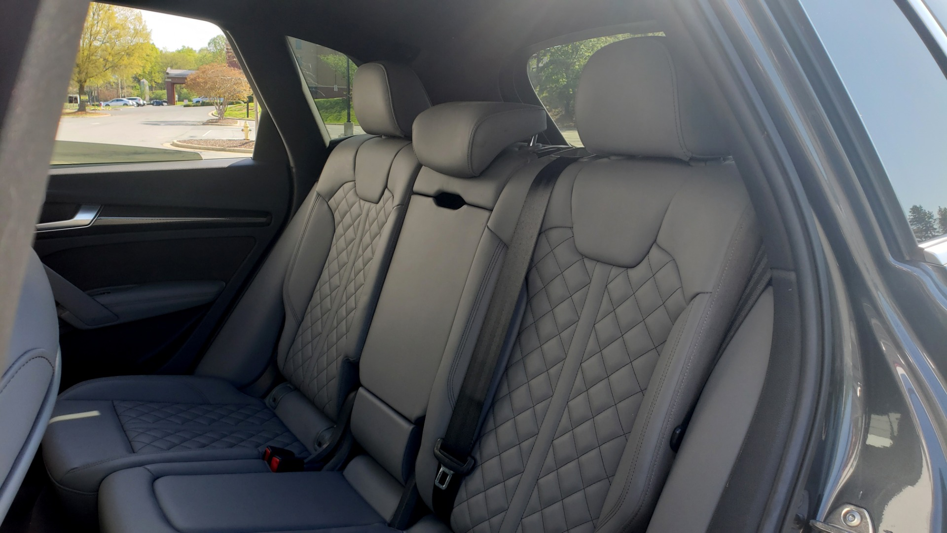 Used 2018 Audi SQ5 PREMIUM PLUS SPORT / NAV / B&O SND / SUNROOF / REARVIEW for sale Sold at Formula Imports in Charlotte NC 28227 57