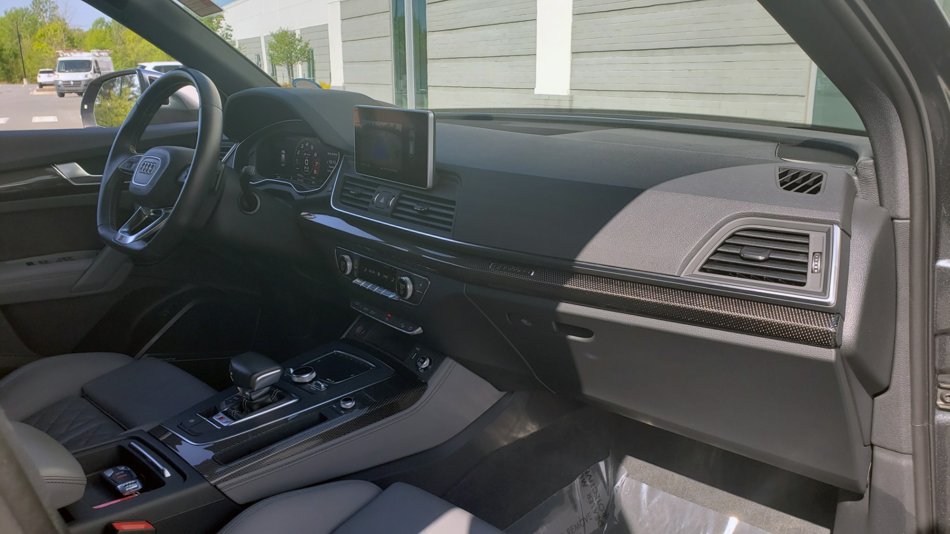 Used 2018 Audi SQ5 PREMIUM PLUS SPORT / NAV / B&O SND / SUNROOF / REARVIEW for sale Sold at Formula Imports in Charlotte NC 28227 61