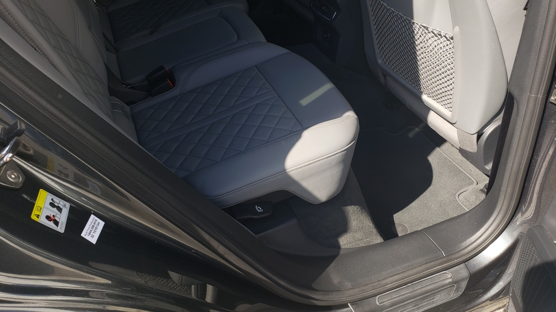 Used 2018 Audi SQ5 PREMIUM PLUS SPORT / NAV / B&O SND / SUNROOF / REARVIEW for sale Sold at Formula Imports in Charlotte NC 28227 64