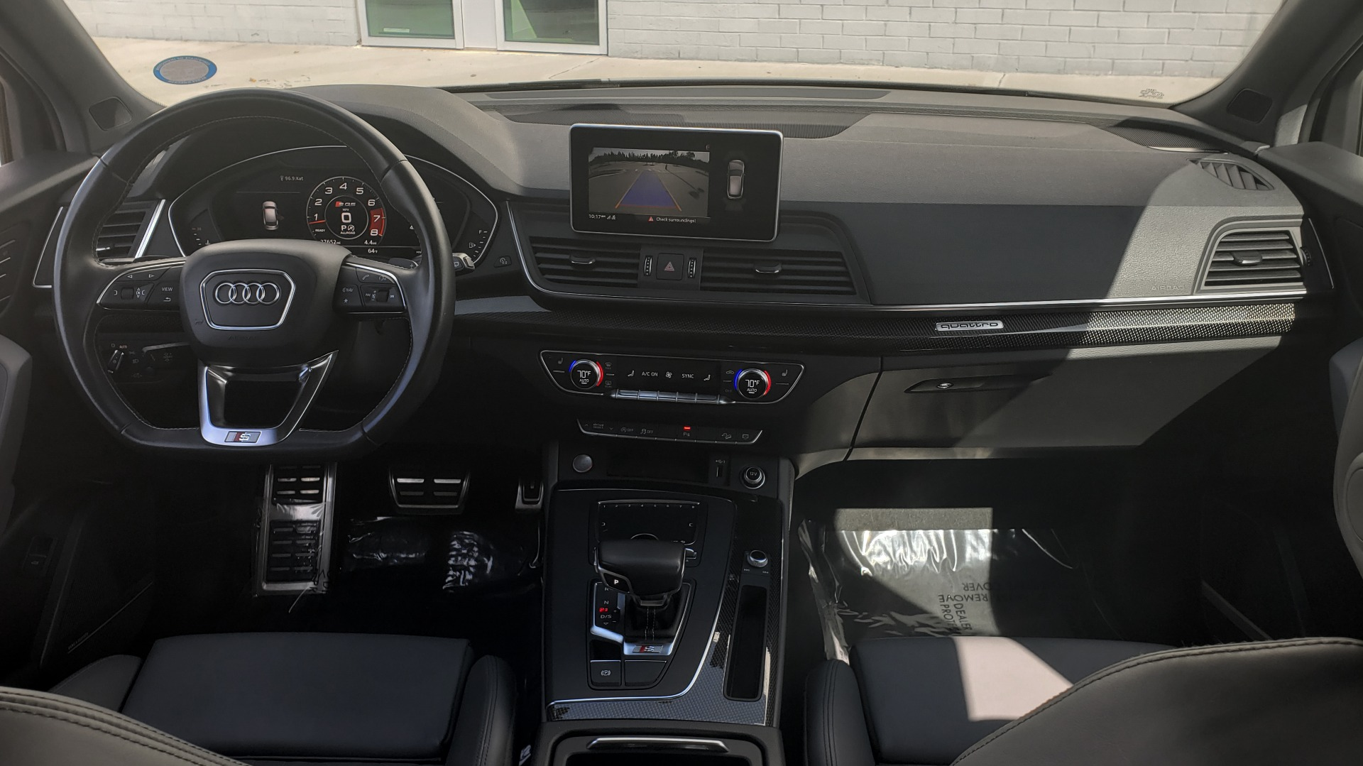 Used 2018 Audi SQ5 PREMIUM PLUS SPORT / NAV / B&O SND / SUNROOF / REARVIEW for sale Sold at Formula Imports in Charlotte NC 28227 70