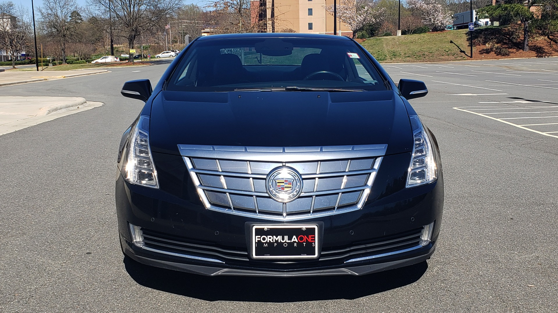 Used 2014 Cadillac ELR 2DR COUPE / HYBRID / NAV / BOSE / HEATED SEATS / REARVIEW for sale $19,995 at Formula Imports in Charlotte NC 28227 19