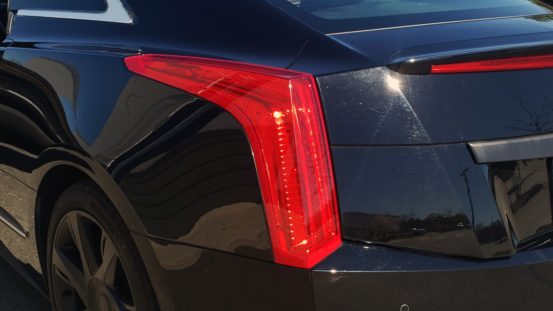 Used 2014 Cadillac ELR 2DR COUPE / HYBRID / NAV / BOSE / HEATED SEATS / REARVIEW for sale $19,995 at Formula Imports in Charlotte NC 28227 25