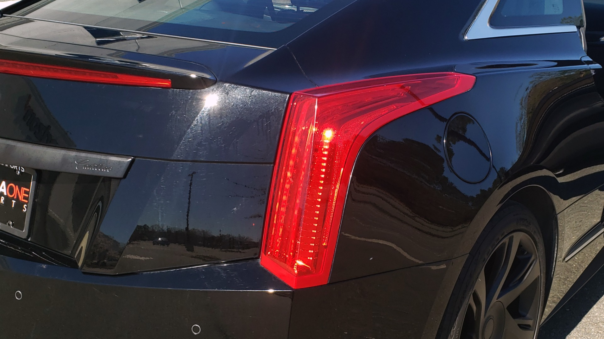 Used 2014 Cadillac ELR 2DR COUPE / HYBRID / NAV / BOSE / HEATED SEATS / REARVIEW for sale $19,995 at Formula Imports in Charlotte NC 28227 26