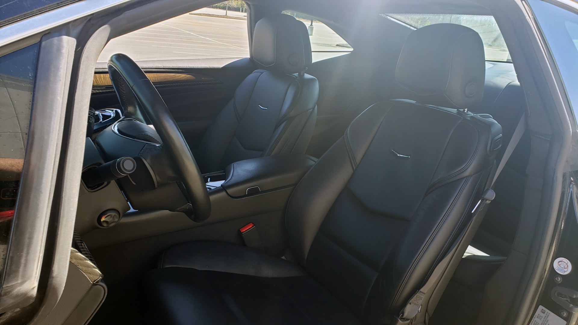 Used 2014 Cadillac ELR 2DR COUPE / HYBRID / NAV / BOSE / HEATED SEATS / REARVIEW for sale $19,995 at Formula Imports in Charlotte NC 28227 31