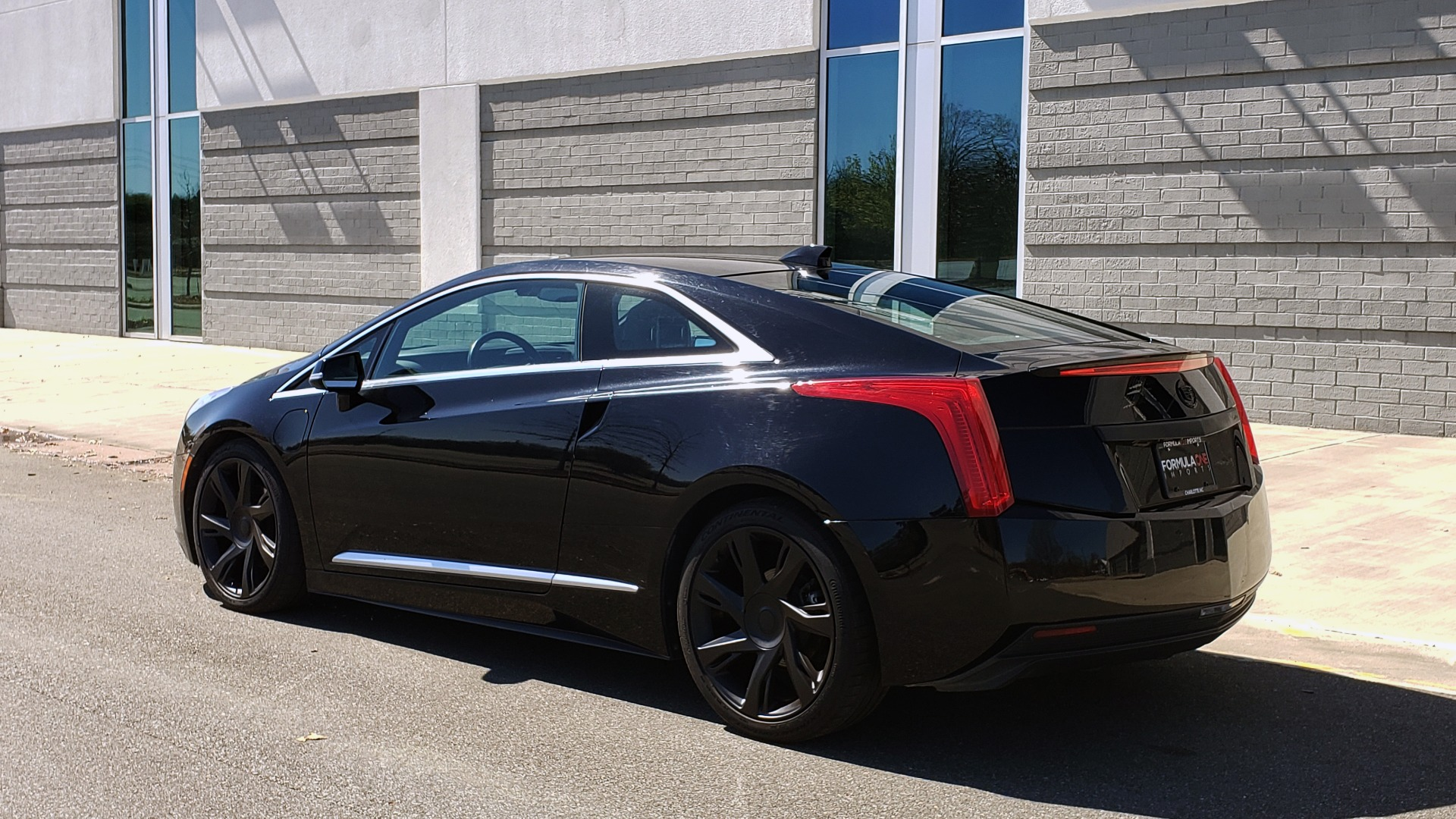 Used 2014 Cadillac ELR 2DR COUPE / HYBRID / NAV / BOSE / HEATED SEATS / REARVIEW for sale $19,995 at Formula Imports in Charlotte NC 28227 4