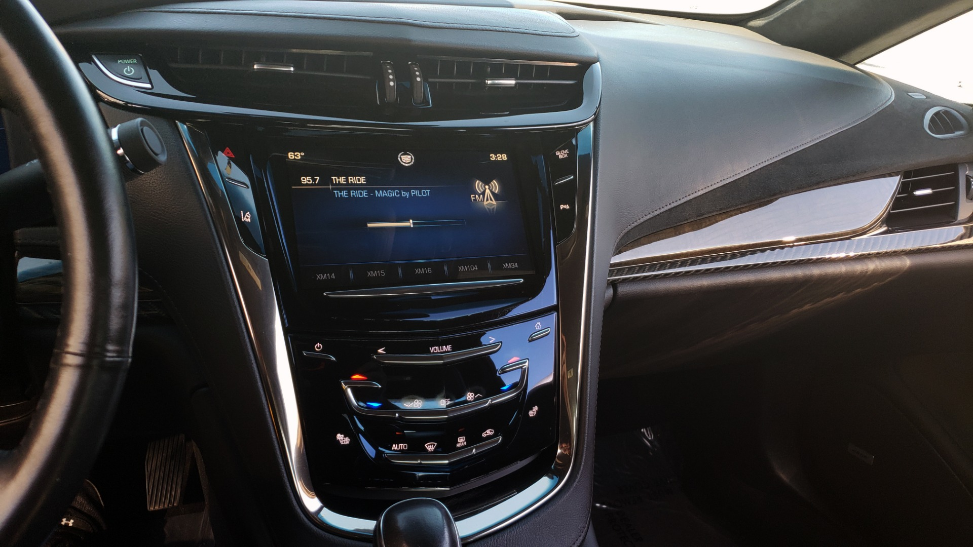 Used 2014 Cadillac ELR 2DR COUPE / HYBRID / NAV / BOSE / HEATED SEATS / REARVIEW for sale $19,995 at Formula Imports in Charlotte NC 28227 45