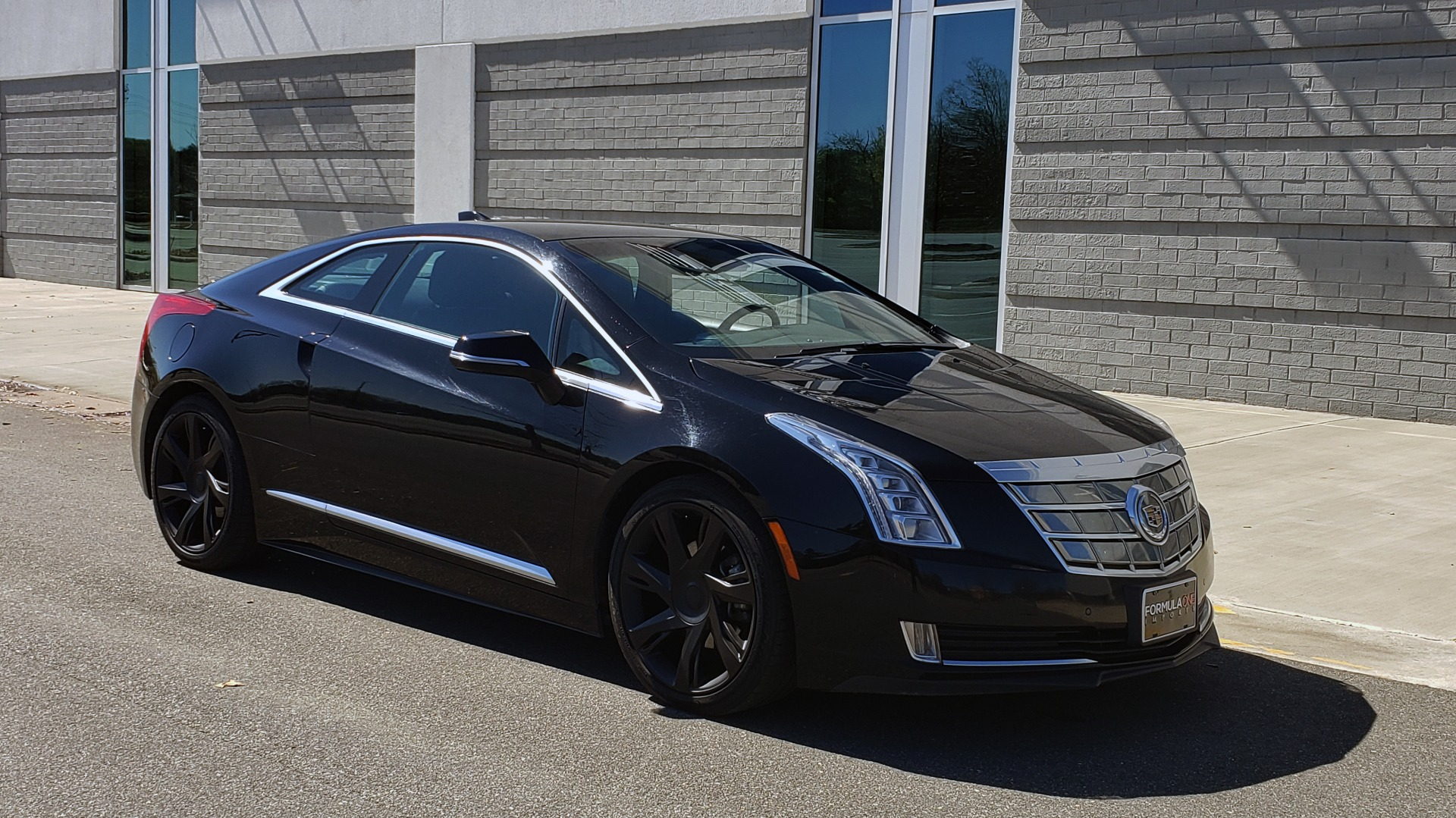 Used 2014 Cadillac ELR 2DR COUPE / HYBRID / NAV / BOSE / HEATED SEATS / REARVIEW for sale $19,995 at Formula Imports in Charlotte NC 28227 5