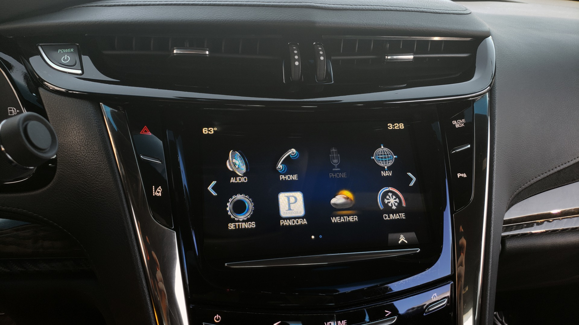 Used 2014 Cadillac ELR 2DR COUPE / HYBRID / NAV / BOSE / HEATED SEATS / REARVIEW for sale $19,995 at Formula Imports in Charlotte NC 28227 50