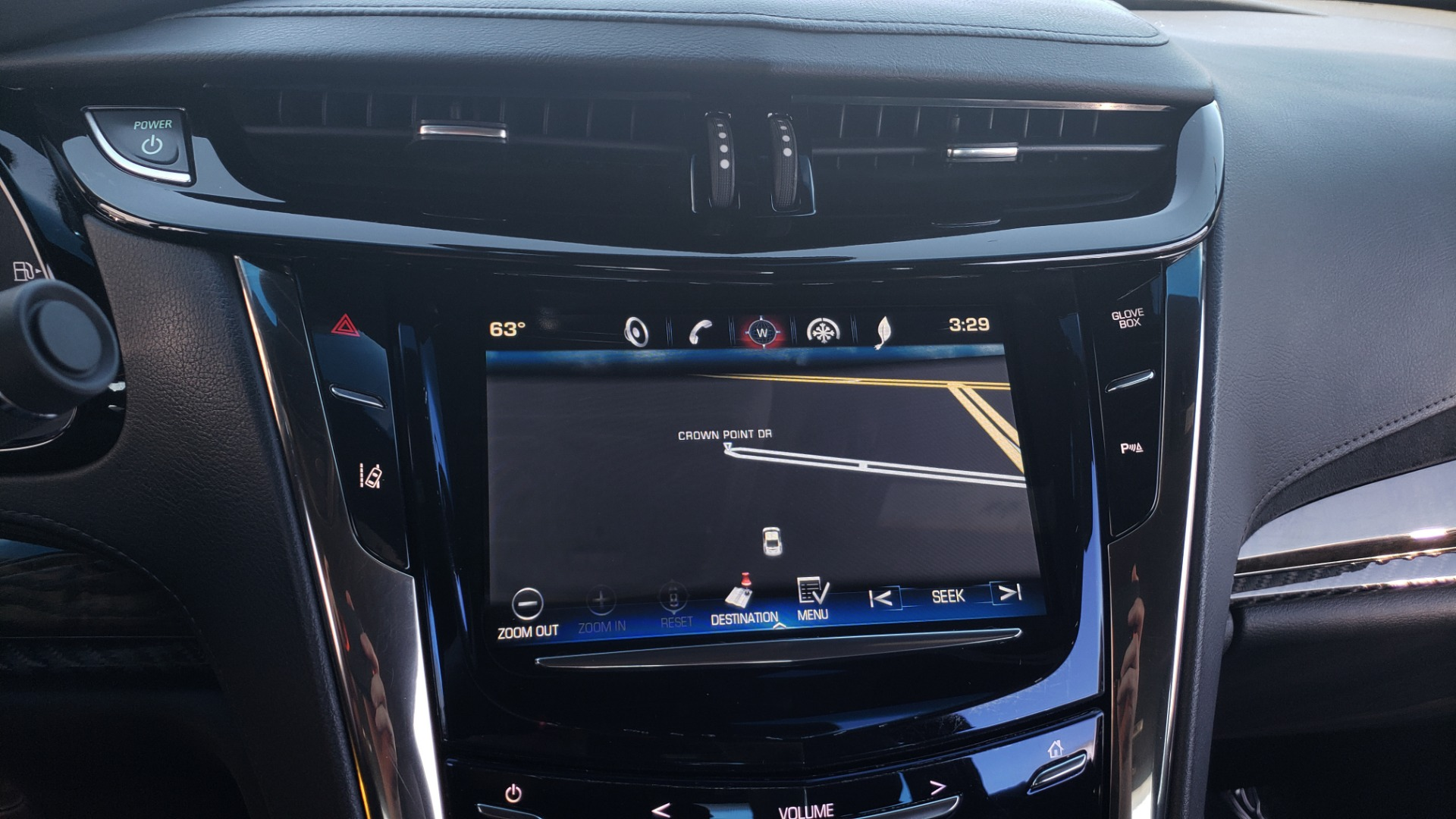 Used 2014 Cadillac ELR 2DR COUPE / HYBRID / NAV / BOSE / HEATED SEATS / REARVIEW for sale $19,995 at Formula Imports in Charlotte NC 28227 51
