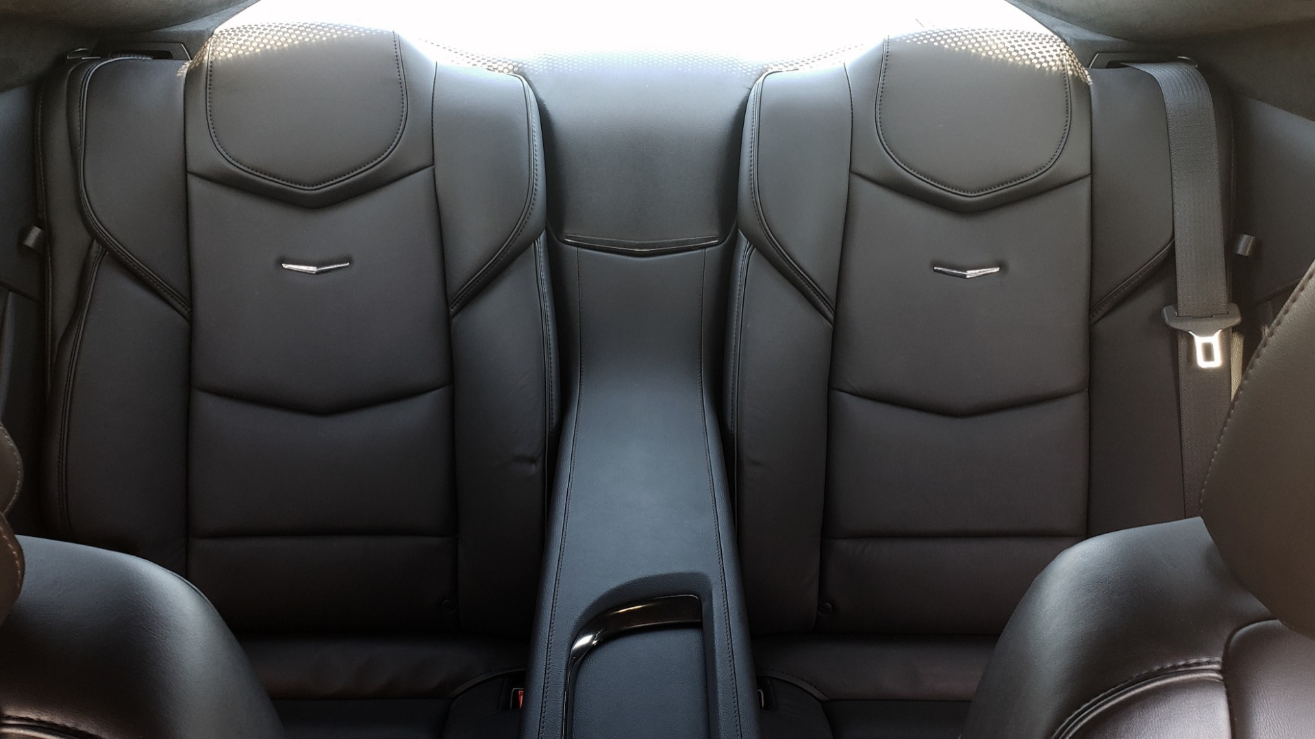 Used 2014 Cadillac ELR 2DR COUPE / HYBRID / NAV / BOSE / HEATED SEATS / REARVIEW for sale $19,995 at Formula Imports in Charlotte NC 28227 63