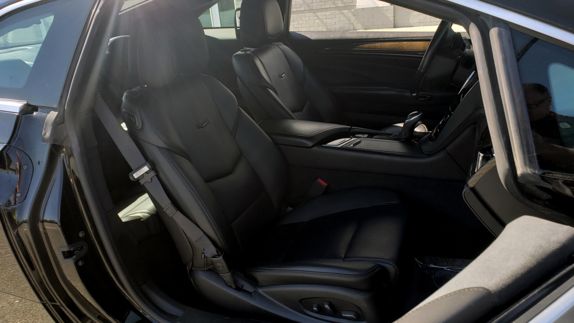 Used 2014 Cadillac ELR 2DR COUPE / HYBRID / NAV / BOSE / HEATED SEATS / REARVIEW for sale $19,995 at Formula Imports in Charlotte NC 28227 69