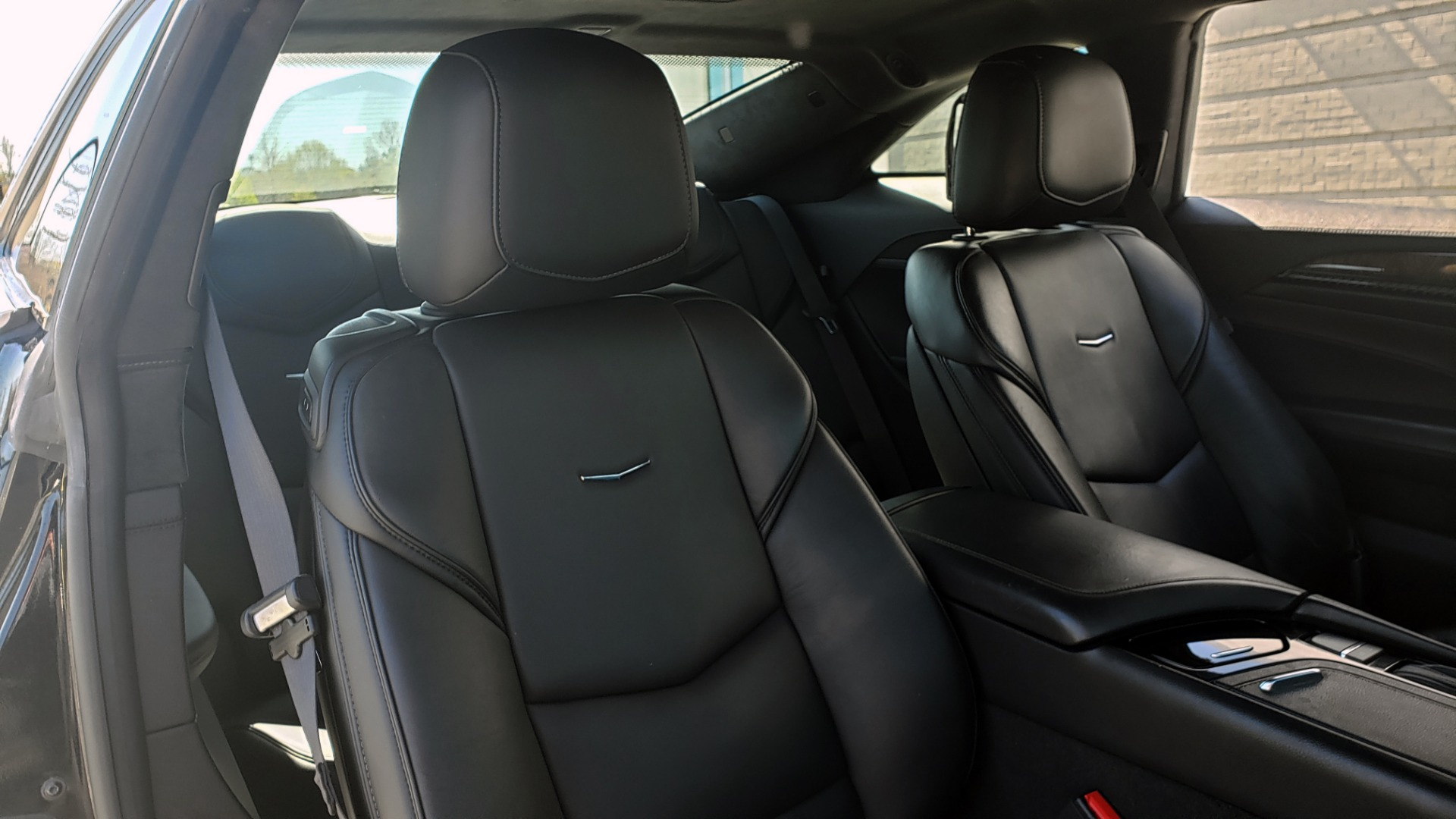 Used 2014 Cadillac ELR 2DR COUPE / HYBRID / NAV / BOSE / HEATED SEATS / REARVIEW for sale $19,995 at Formula Imports in Charlotte NC 28227 70