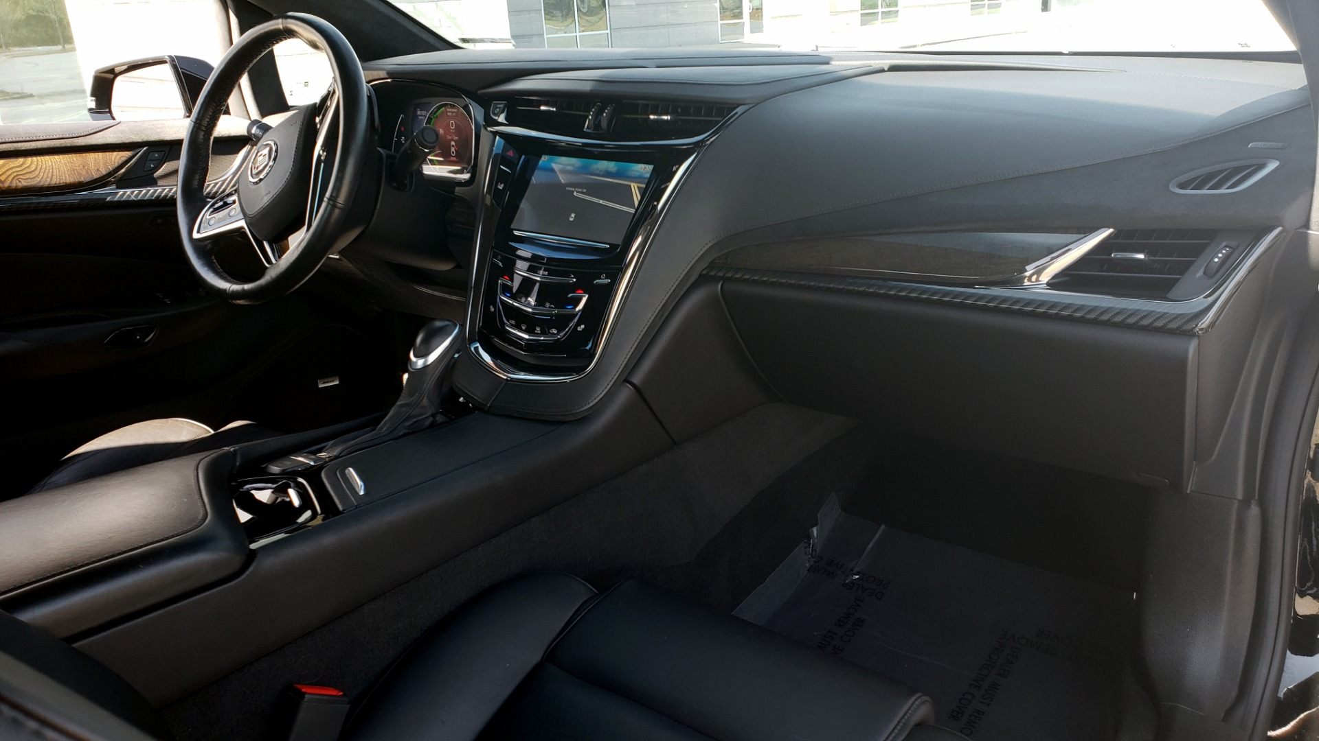 Used 2014 Cadillac ELR 2DR COUPE / HYBRID / NAV / BOSE / HEATED SEATS / REARVIEW for sale $19,995 at Formula Imports in Charlotte NC 28227 71