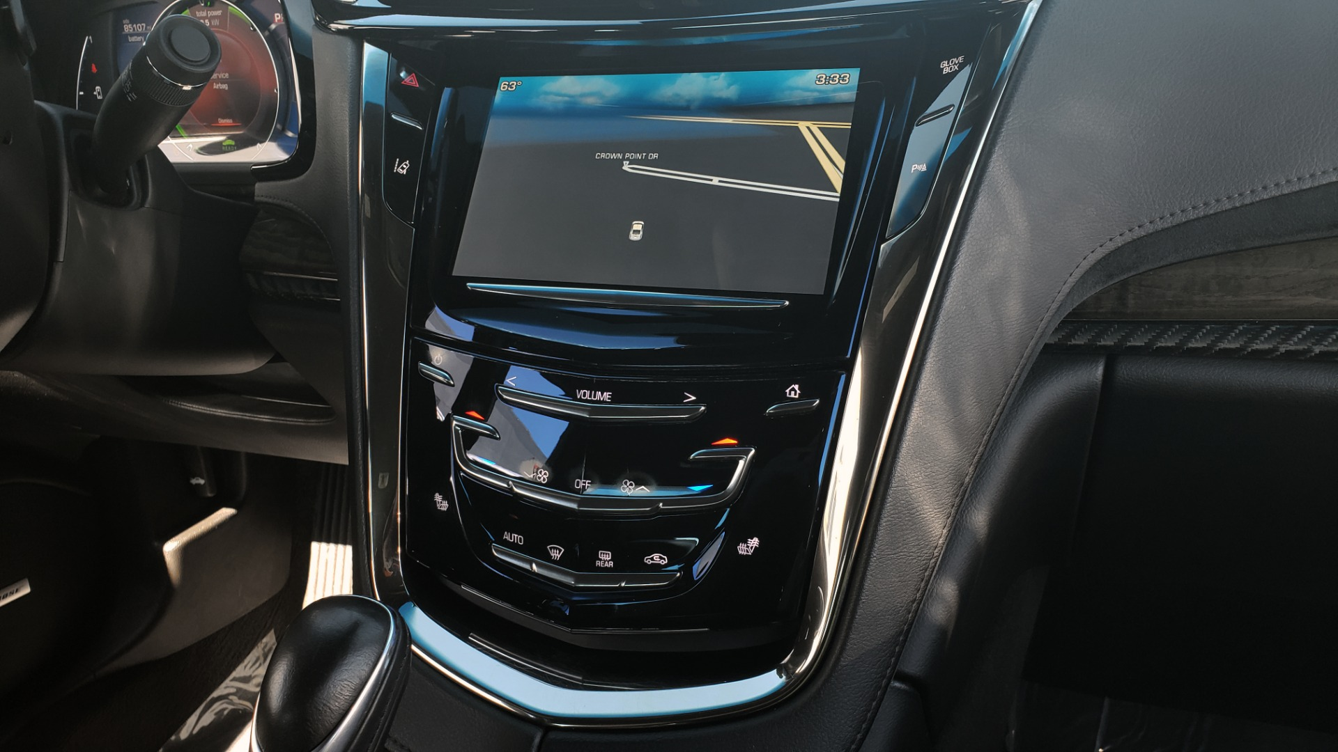 Used 2014 Cadillac ELR 2DR COUPE / HYBRID / NAV / BOSE / HEATED SEATS / REARVIEW for sale $19,995 at Formula Imports in Charlotte NC 28227 76