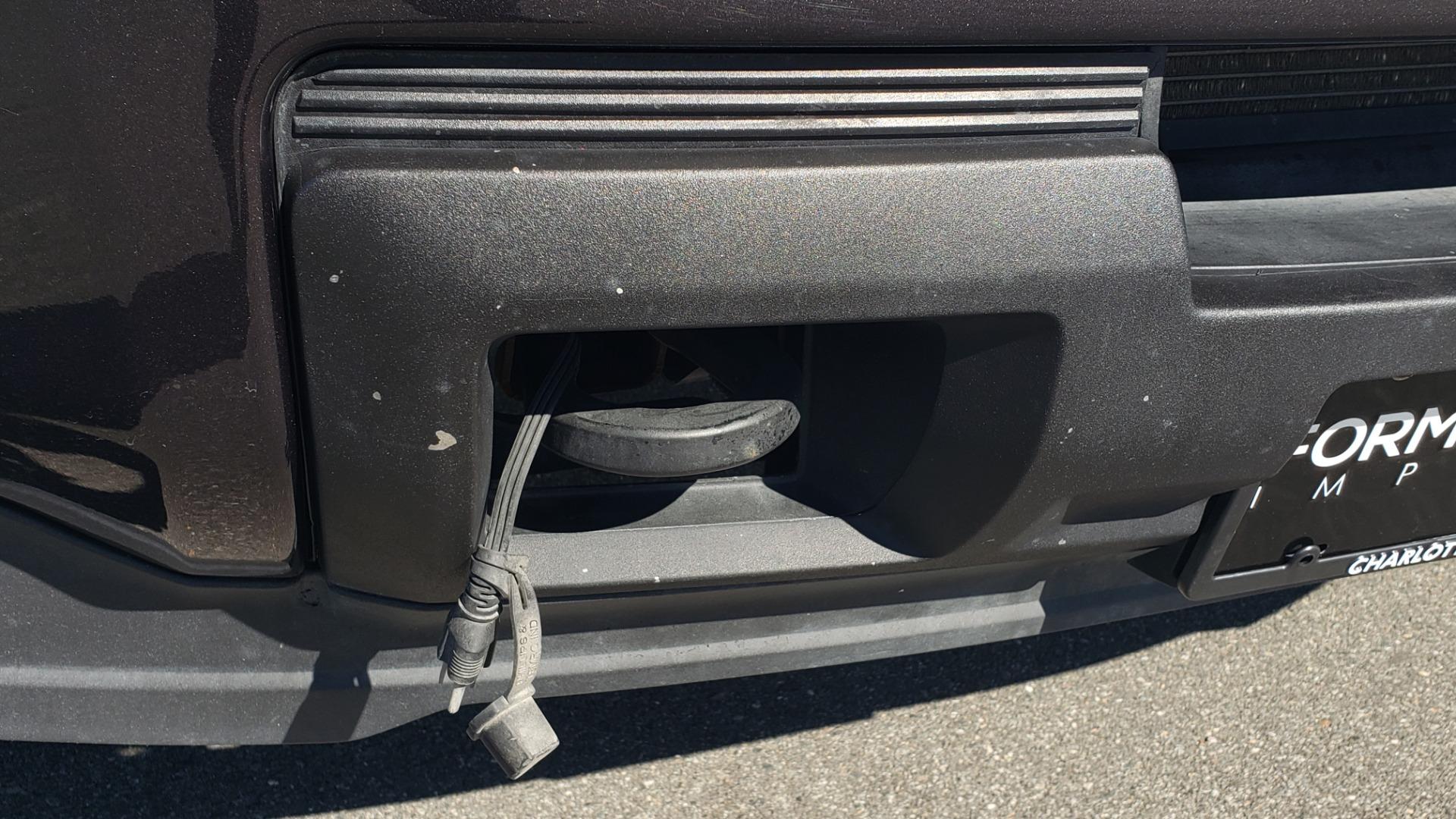 Used 2015 GMC SIERRA 2500HD DENALI 4WD CREWCAB / 6.6L DURAMAX / 6-SPD AUTO / NAV / BOSE for sale $50,995 at Formula Imports in Charlotte NC 28227 23