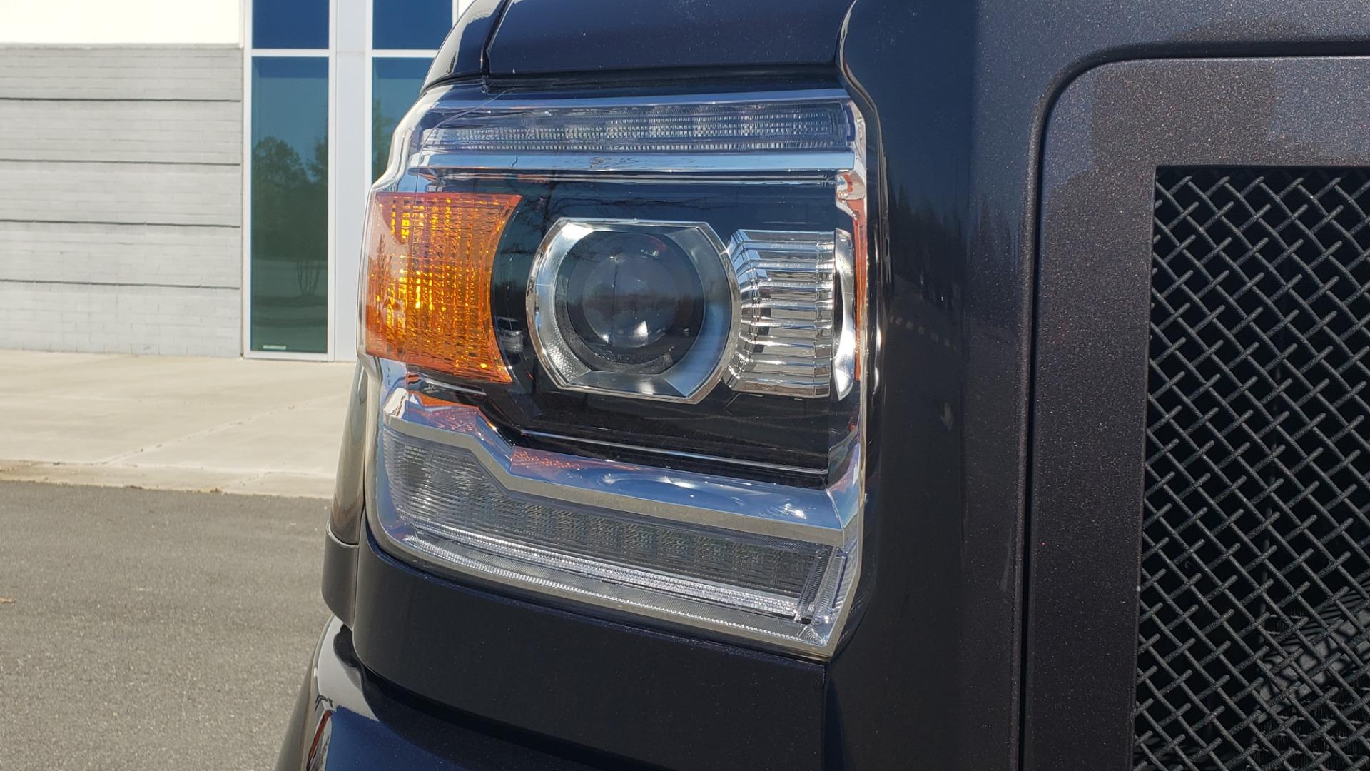 Used 2015 GMC SIERRA 2500HD DENALI 4WD CREWCAB / 6.6L DURAMAX / 6-SPD AUTO / NAV / BOSE for sale $50,995 at Formula Imports in Charlotte NC 28227 24
