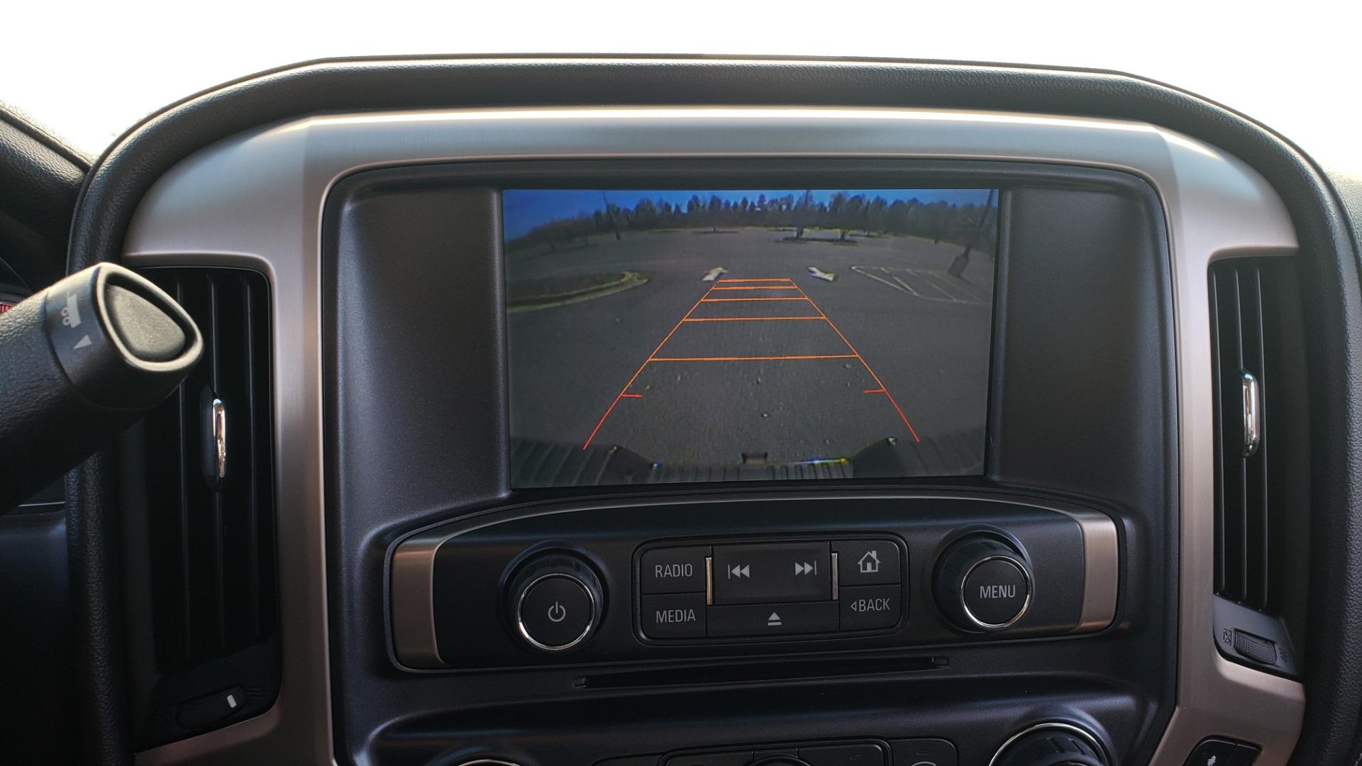 Used 2015 GMC SIERRA 2500HD DENALI 4WD CREWCAB / 6.6L DURAMAX / 6-SPD AUTO / NAV / BOSE for sale $50,995 at Formula Imports in Charlotte NC 28227 54