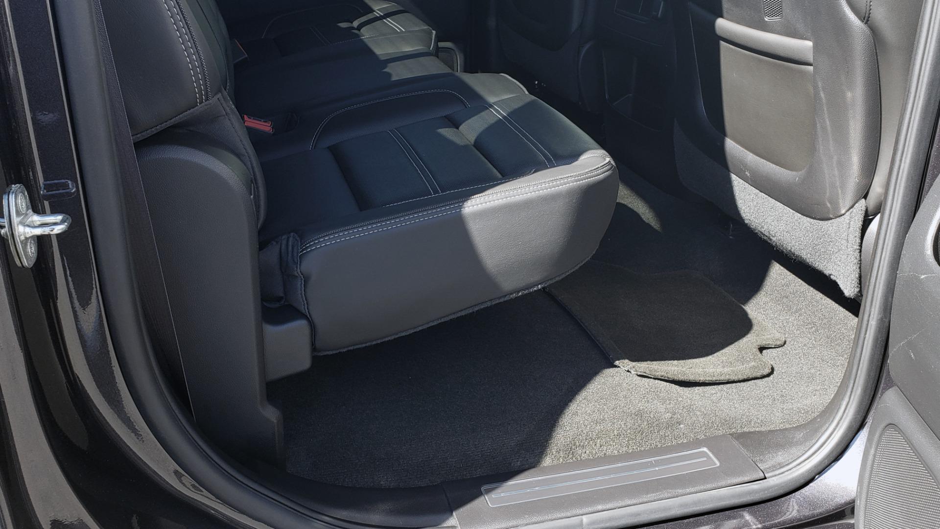 Used 2015 GMC SIERRA 2500HD DENALI 4WD CREWCAB / 6.6L DURAMAX / 6-SPD AUTO / NAV / BOSE for sale $50,995 at Formula Imports in Charlotte NC 28227 81