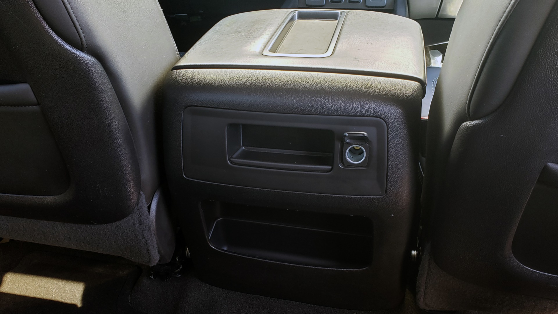 Used 2015 GMC SIERRA 2500HD DENALI 4WD CREWCAB / 6.6L DURAMAX / 6-SPD AUTO / NAV / BOSE for sale $50,995 at Formula Imports in Charlotte NC 28227 85