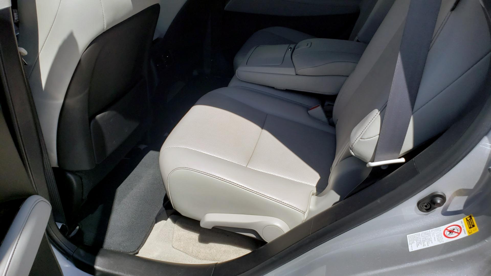 Used 2015 Lexus RX 450H AWD / PREM PKG / NAV / PARK ASST / HUD / BLIND SPOT MONITOR for sale Sold at Formula Imports in Charlotte NC 28227 65