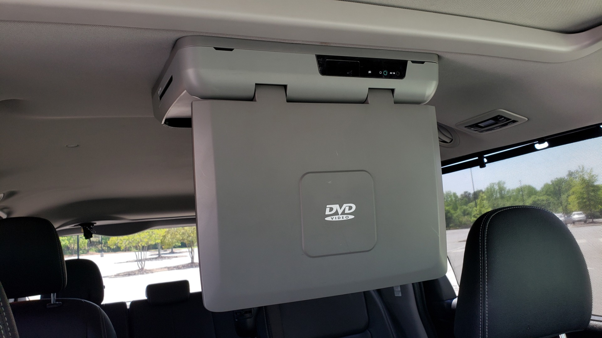 Used 2015 Toyota SIENNA SE 3.5L / FWD / 3-ROWS / 8-PASS / SUNROOF / DVD / REARVIEW for sale $21,995 at Formula Imports in Charlotte NC 28227 64