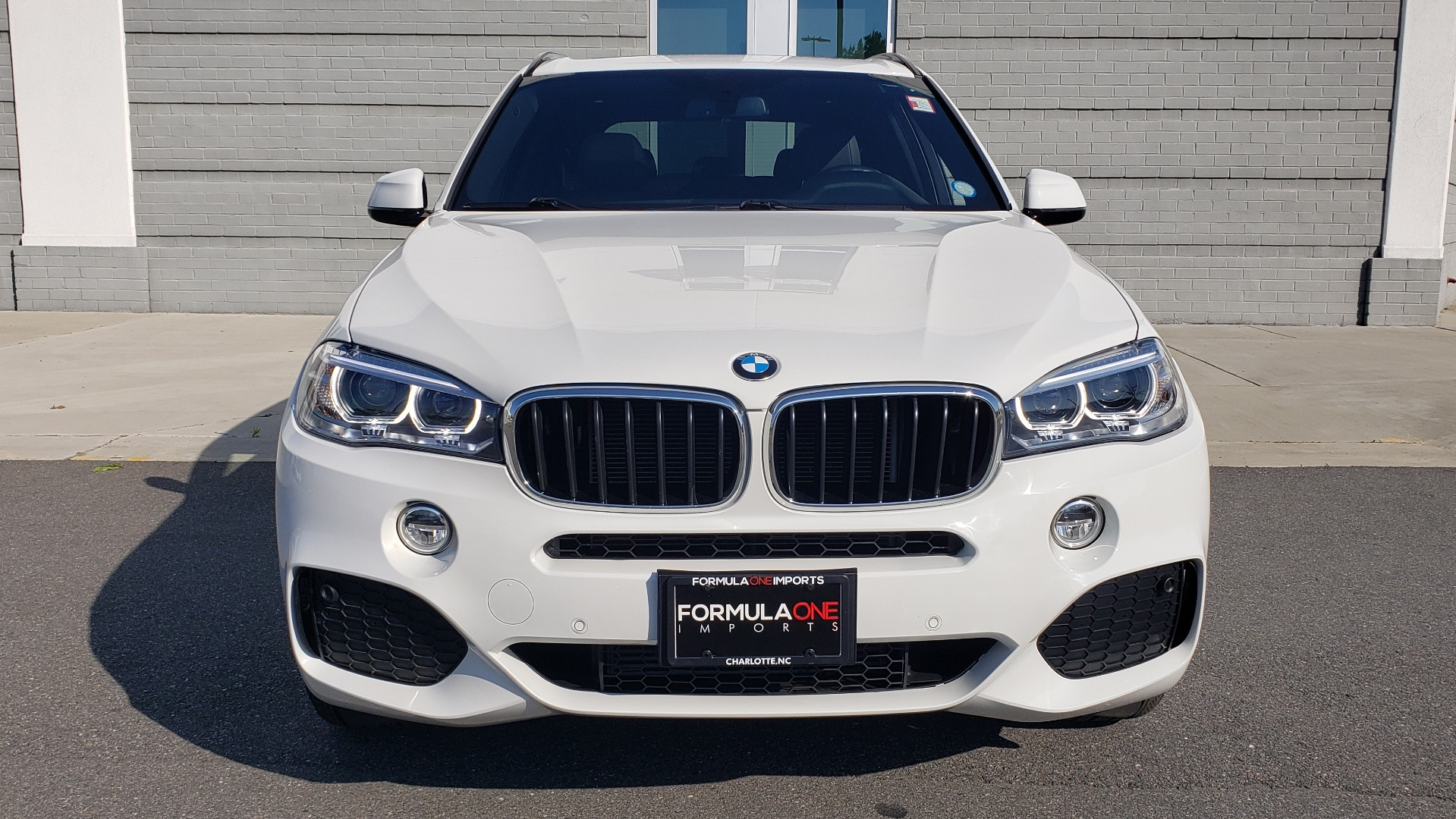 Used 2018 BMW X5 XDRIVE35I / M-SPORT / NAV / SUNROOF / H/K SND / REARVIEW for sale Sold at Formula Imports in Charlotte NC 28227 19