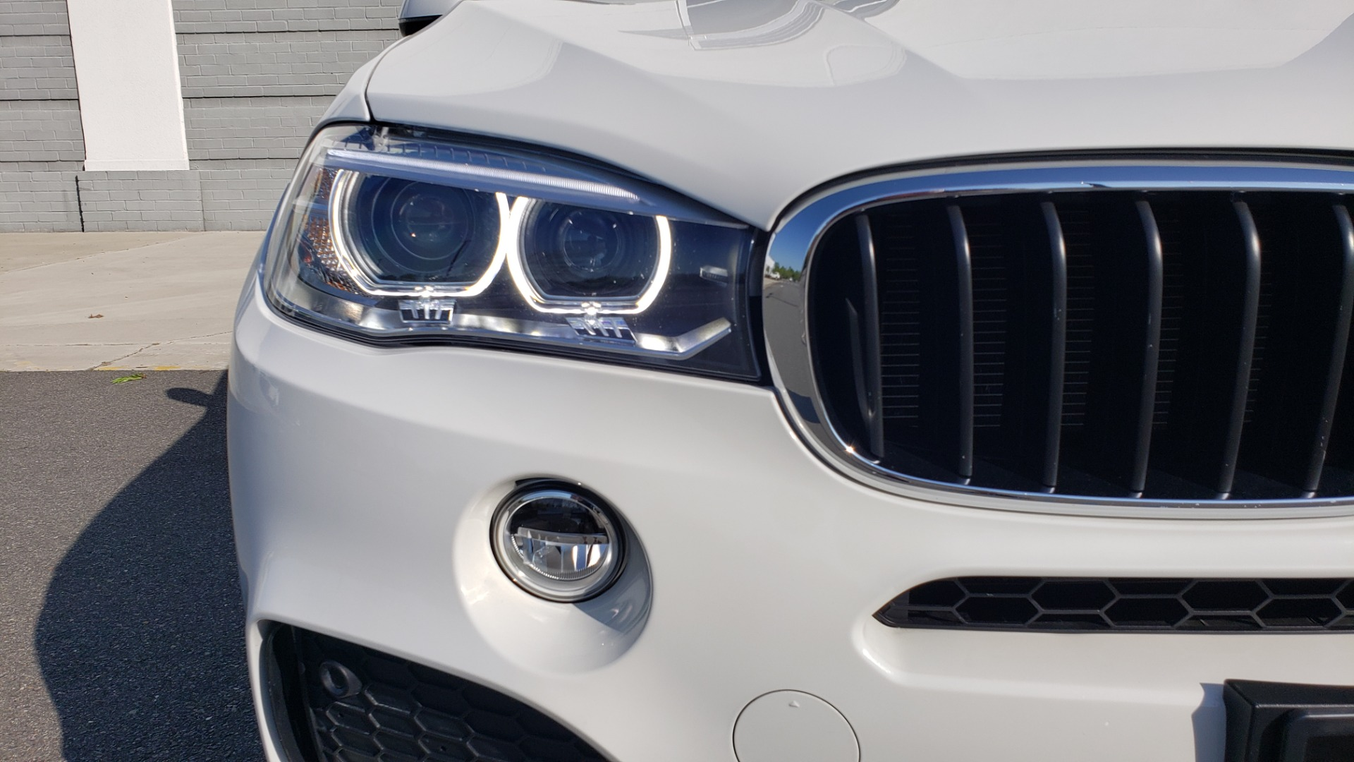 Used 2018 BMW X5 XDRIVE35I / M-SPORT / NAV / SUNROOF / H/K SND / REARVIEW for sale Sold at Formula Imports in Charlotte NC 28227 20