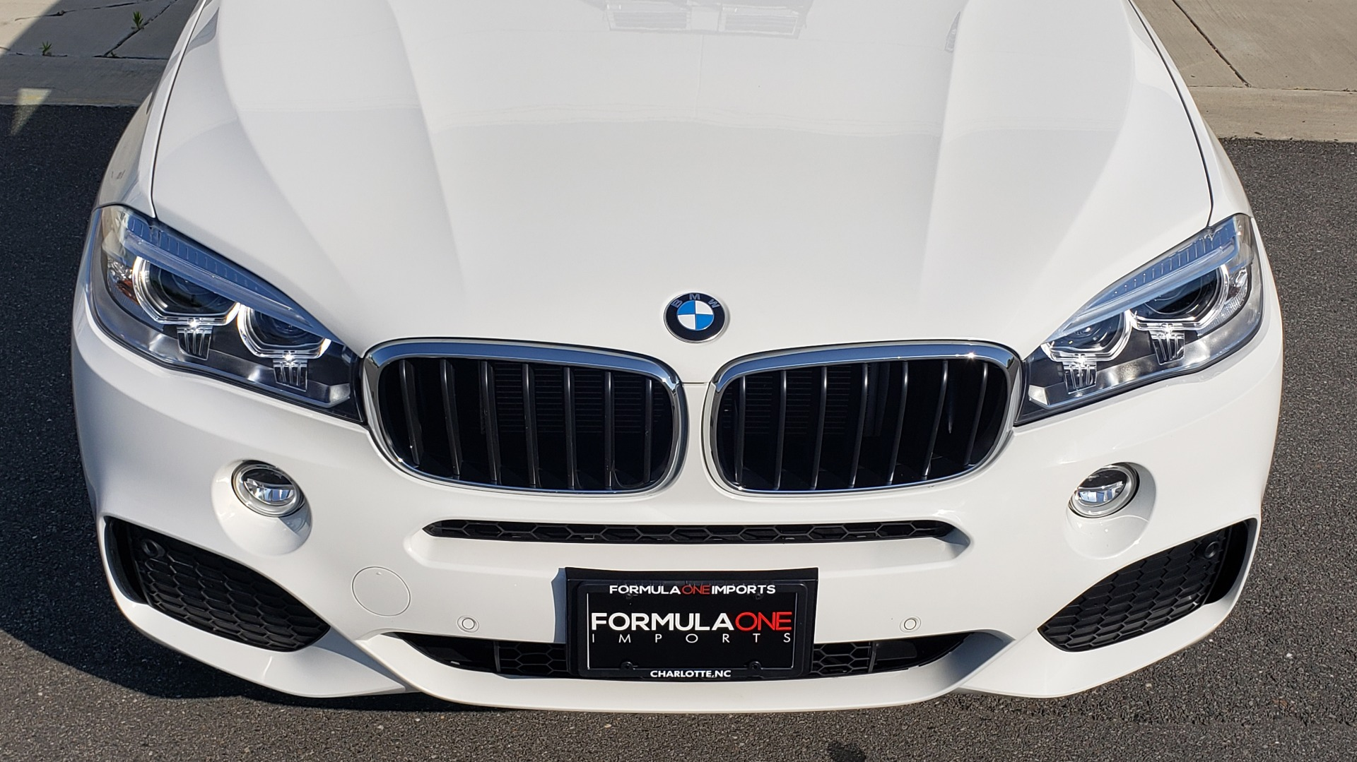 Used 2018 BMW X5 XDRIVE35I / M-SPORT / NAV / SUNROOF / H/K SND / REARVIEW for sale Sold at Formula Imports in Charlotte NC 28227 22