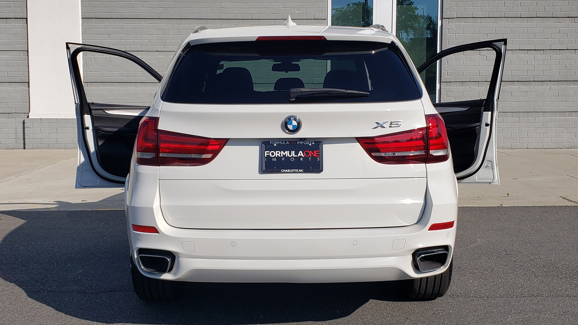 Used 2018 BMW X5 XDRIVE35I / M-SPORT / NAV / SUNROOF / H/K SND / REARVIEW for sale Sold at Formula Imports in Charlotte NC 28227 25