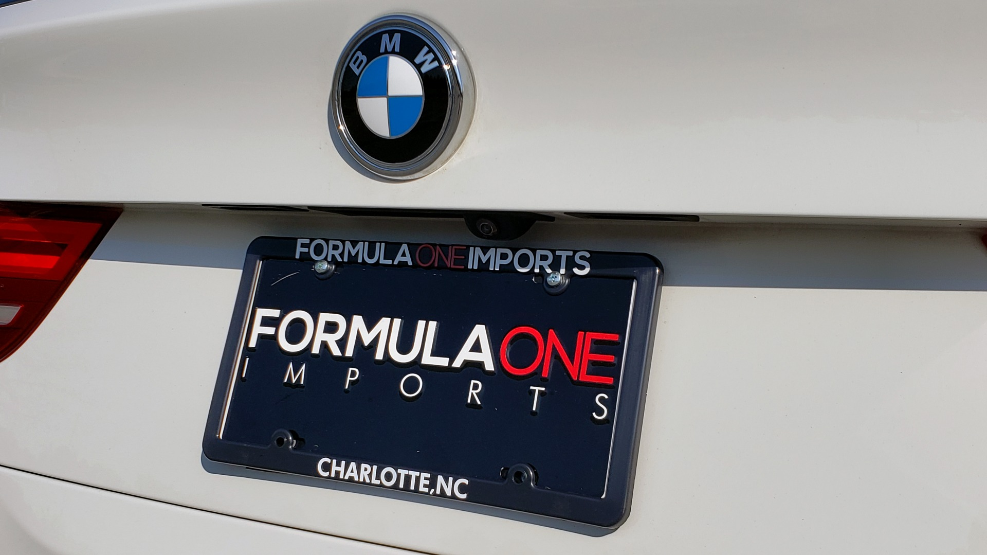 Used 2018 BMW X5 XDRIVE35I / M-SPORT / NAV / SUNROOF / H/K SND / REARVIEW for sale Sold at Formula Imports in Charlotte NC 28227 28